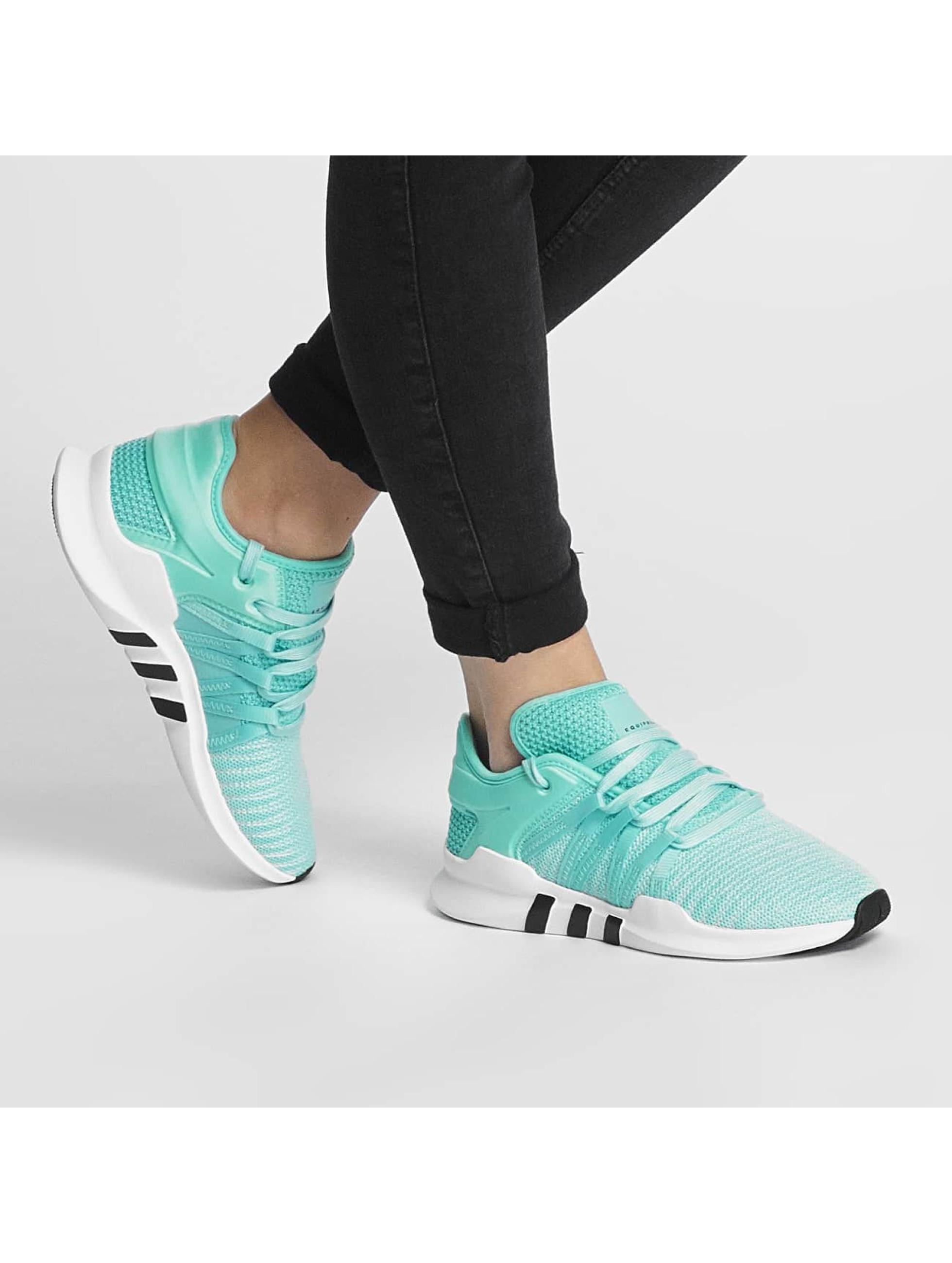 adidas Sneakers Equipment Racing ADV W turquoise