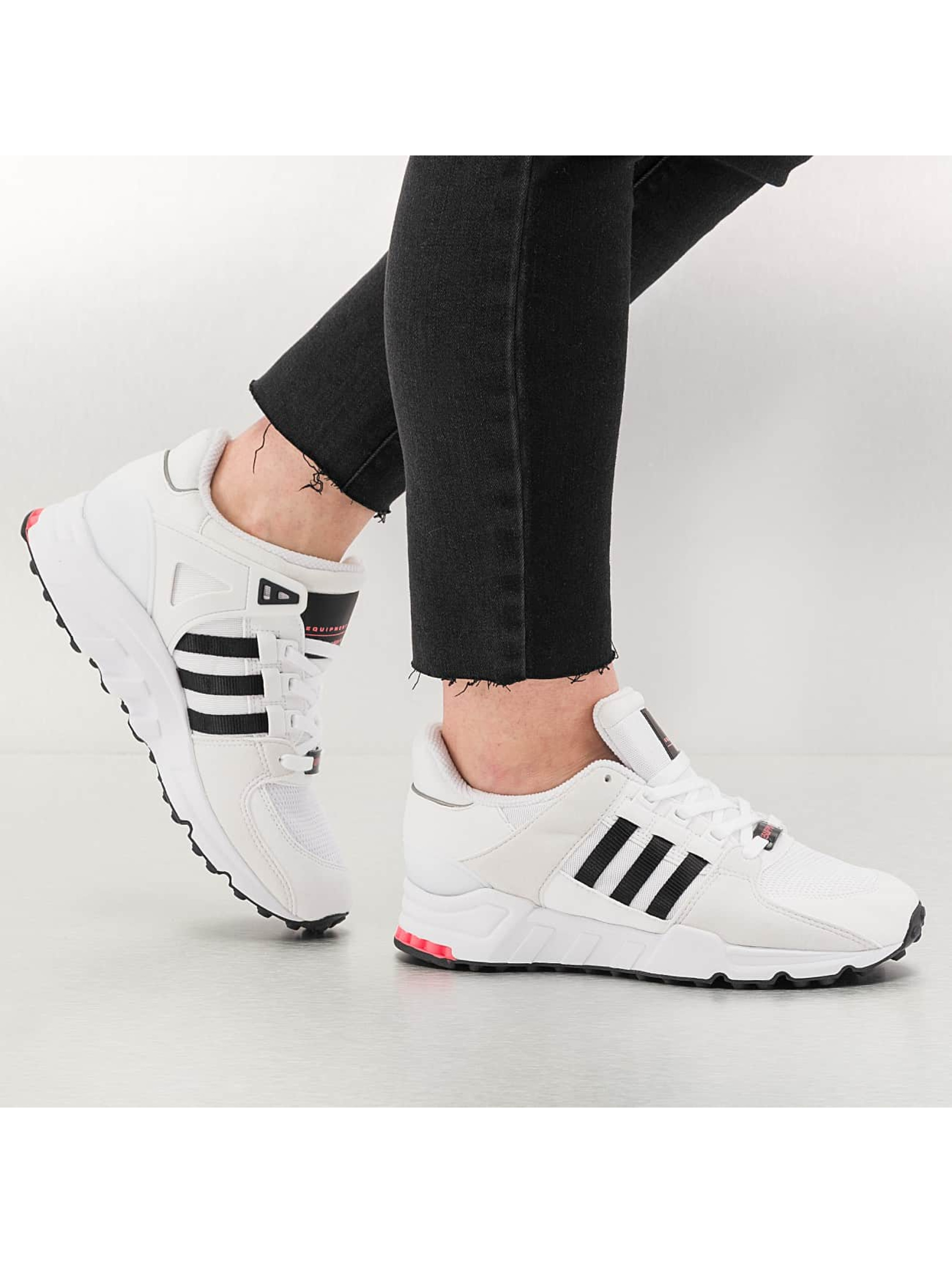 adidas Sneakers Equipment Support J white