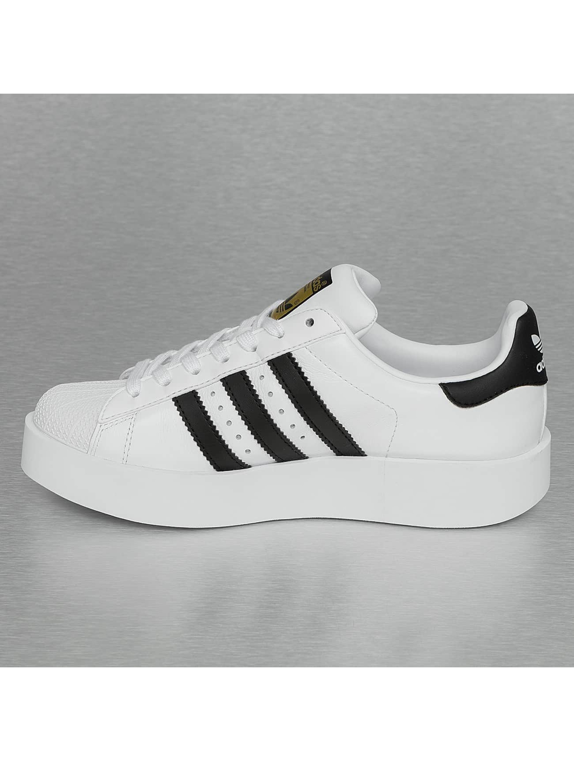 adidas Sneakers Superstar Bold W white