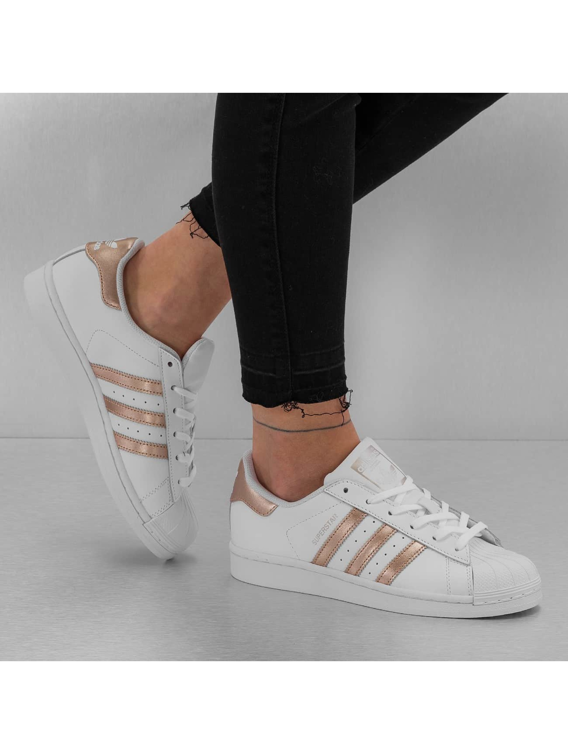 adidas Sneakers Superstar W white