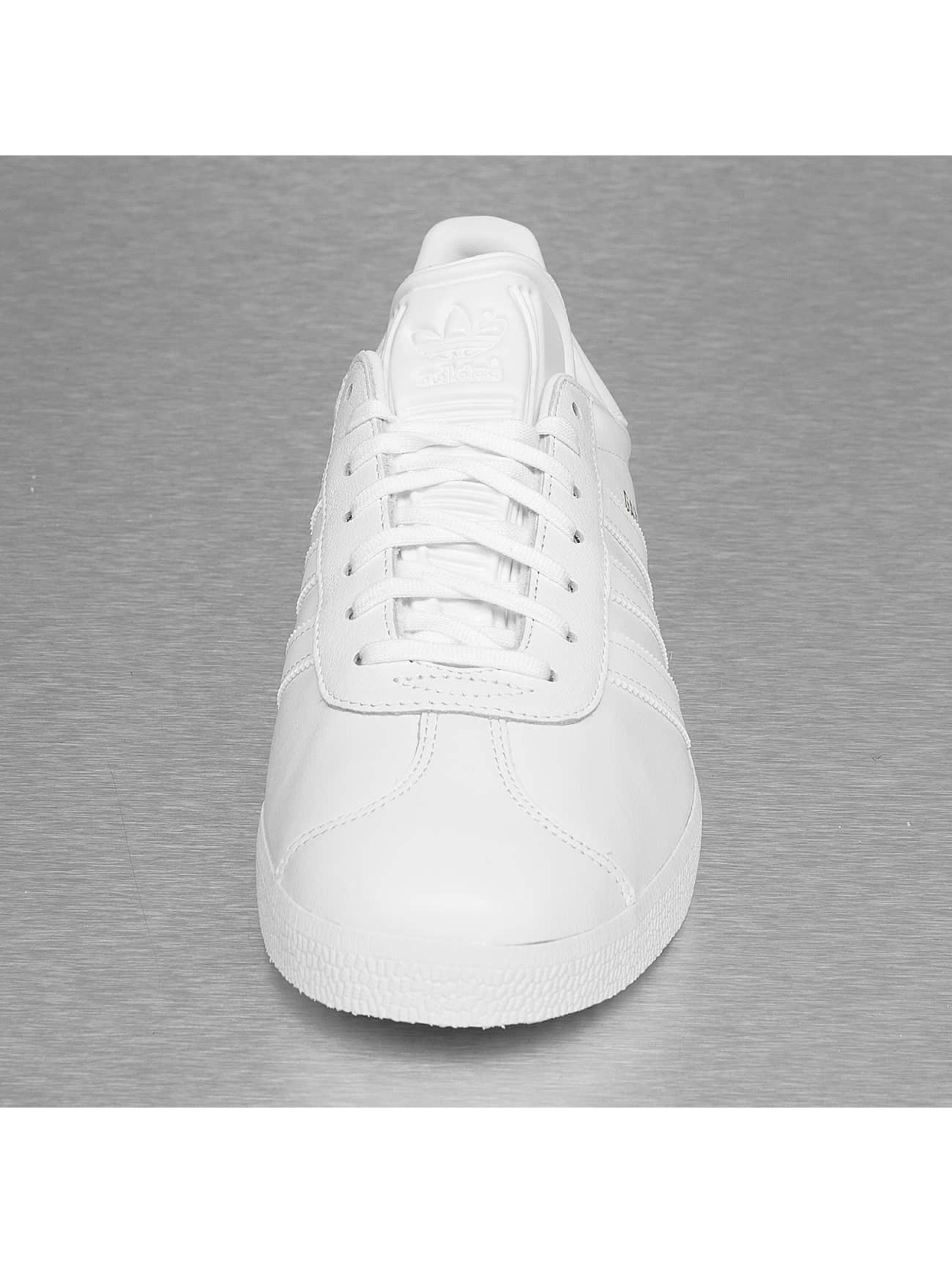 adidas Sneakers Gazelle white