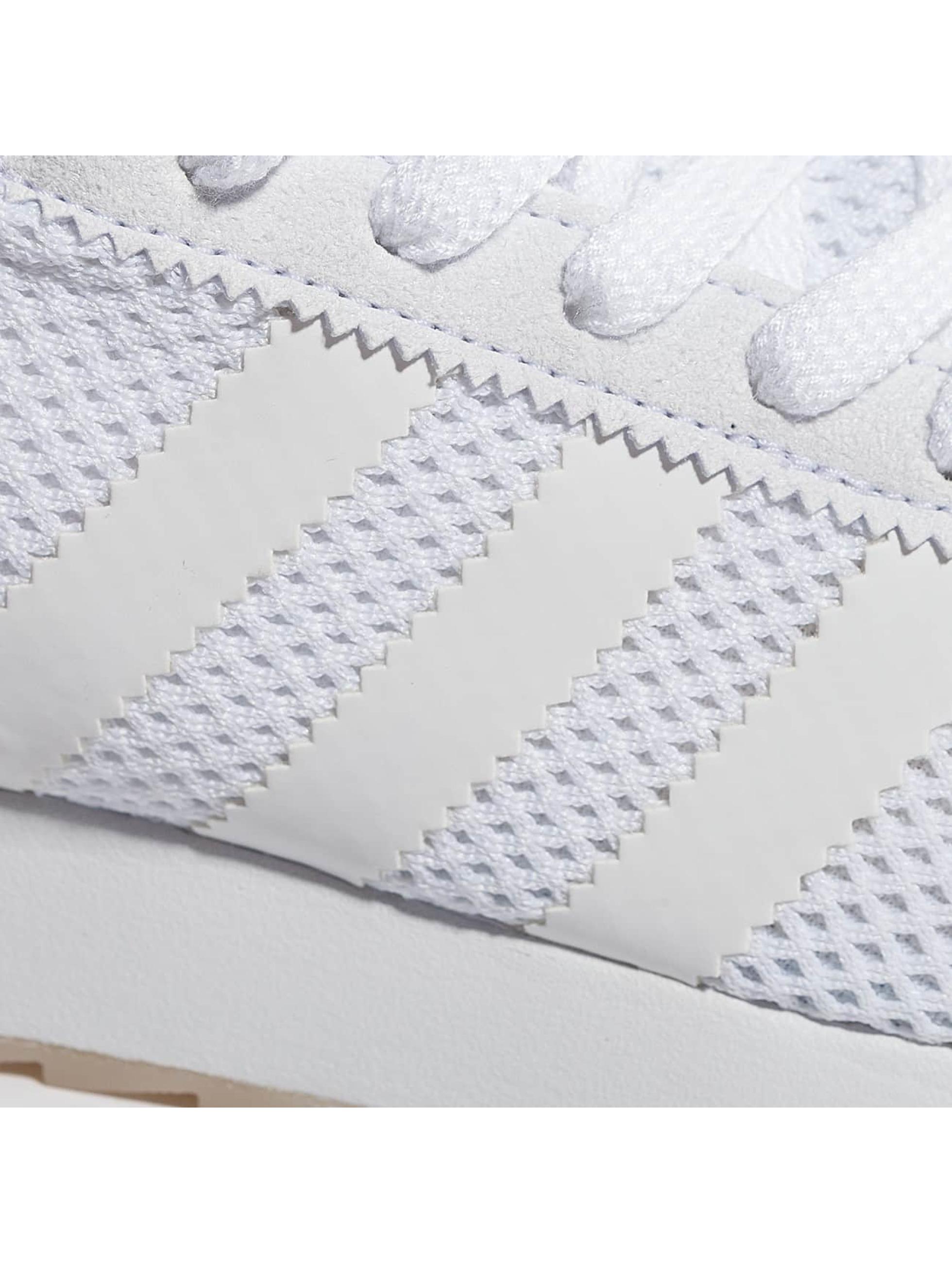 adidas Sneakers Flashback white