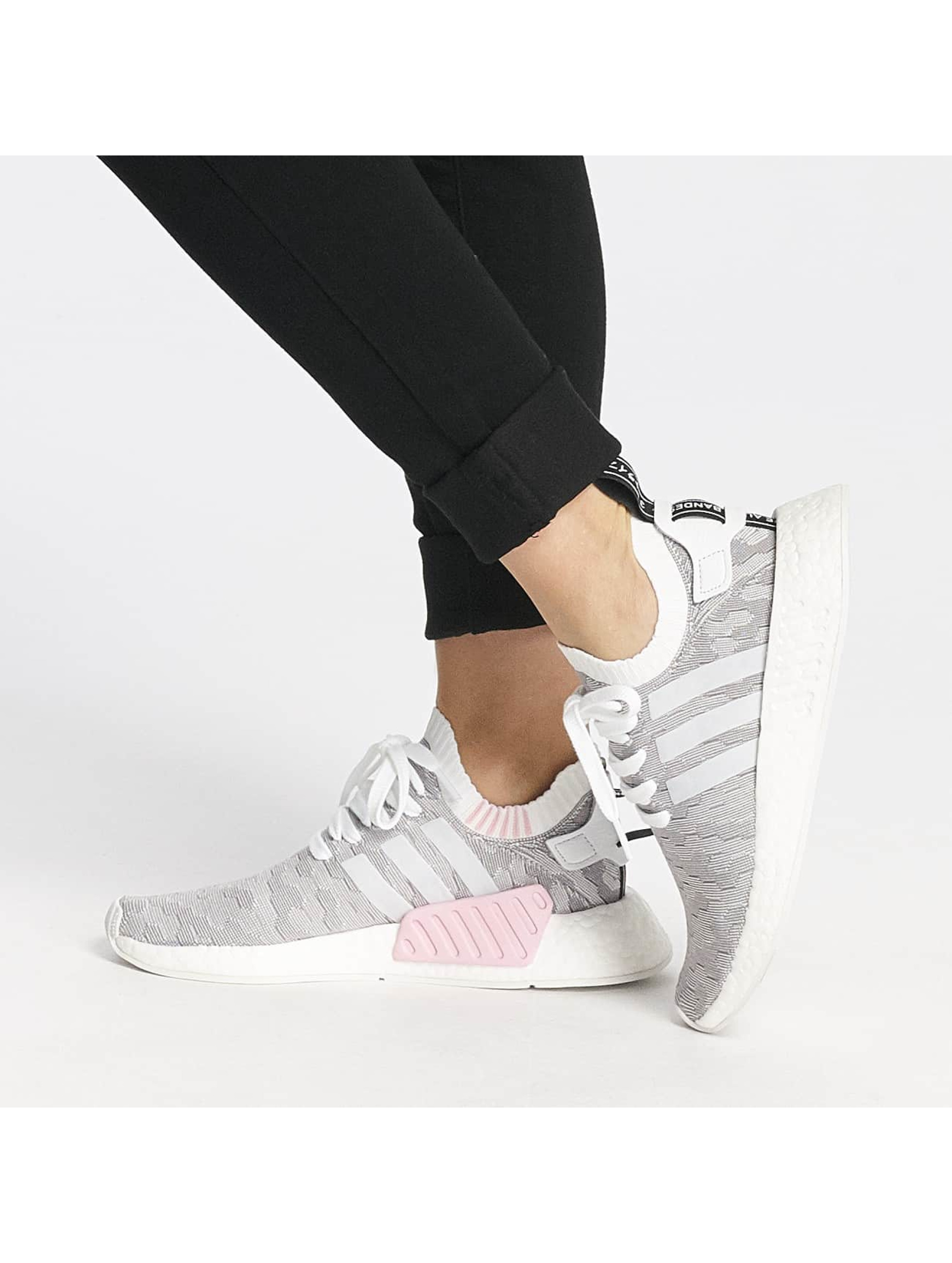 adidas Sneakers NMD_R2 PK W white