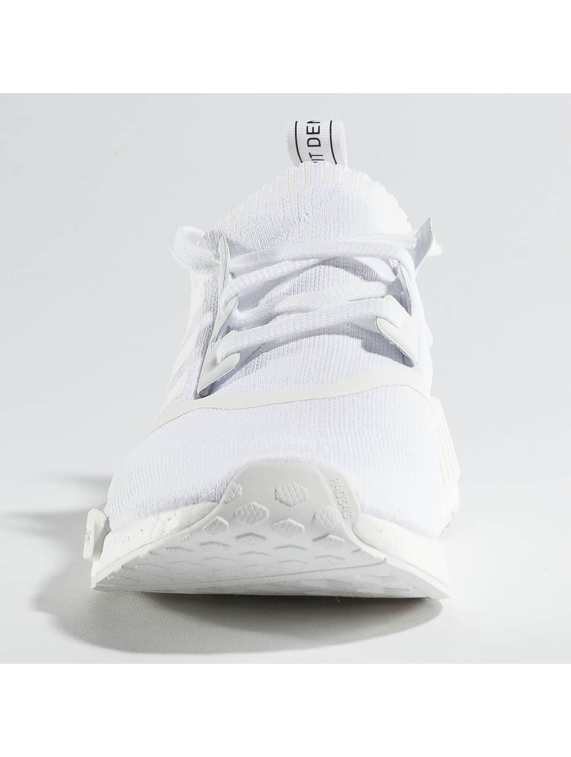 adidas Sneakers NMD_R1 PK white