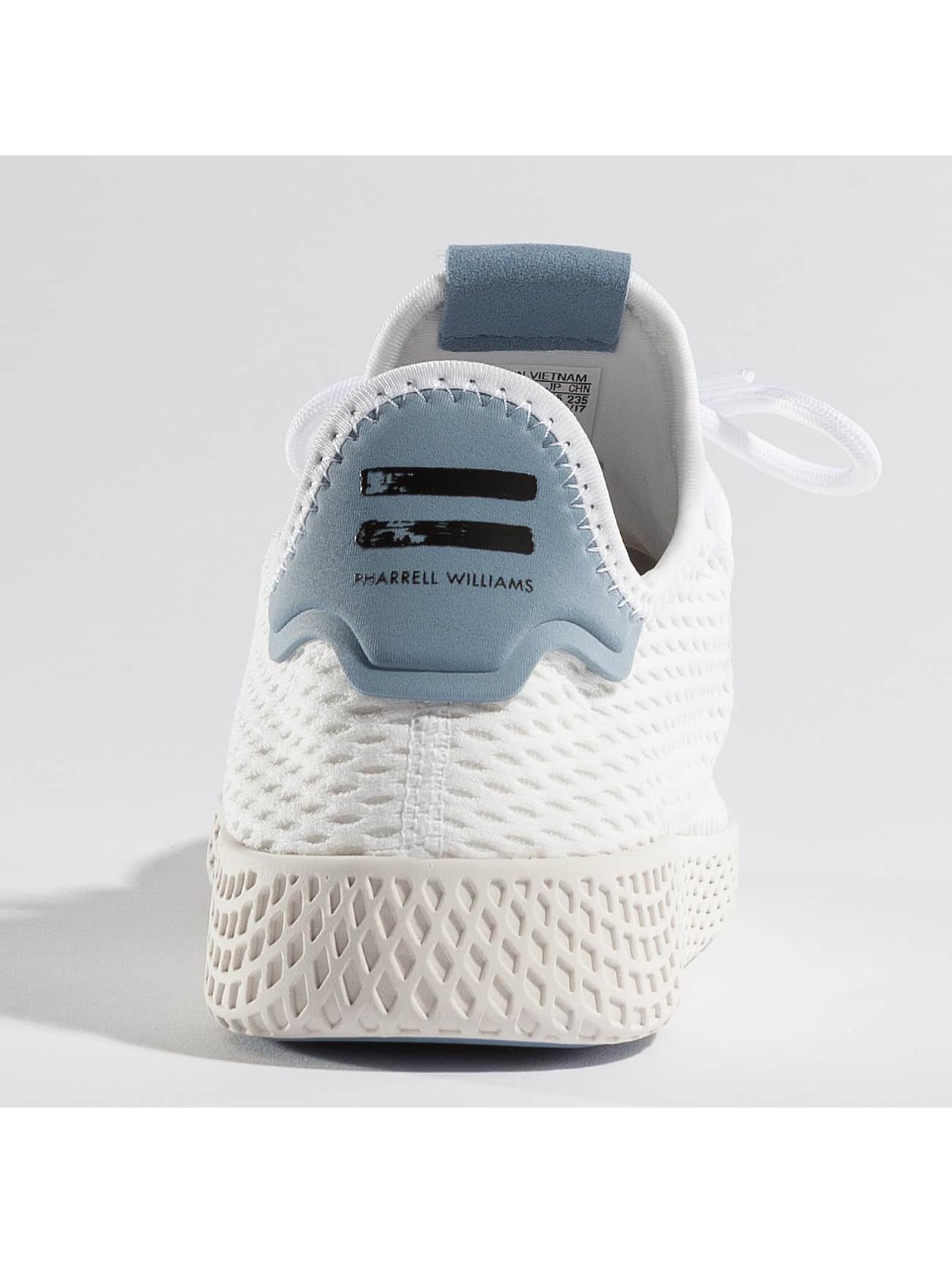 adidas Sneakers Pharrell Williams Tennis HU J white