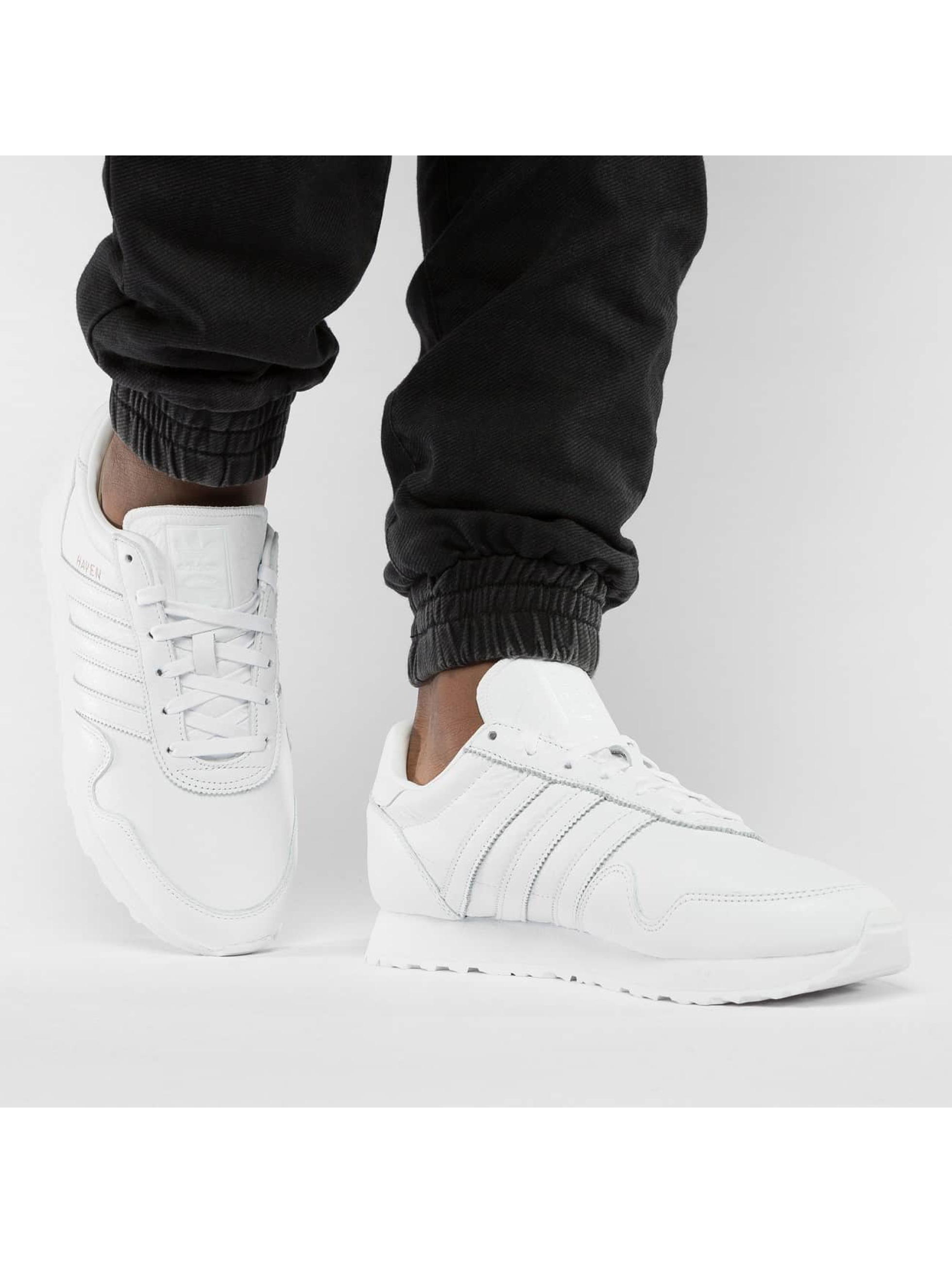 adidas Sneakers Haven white
