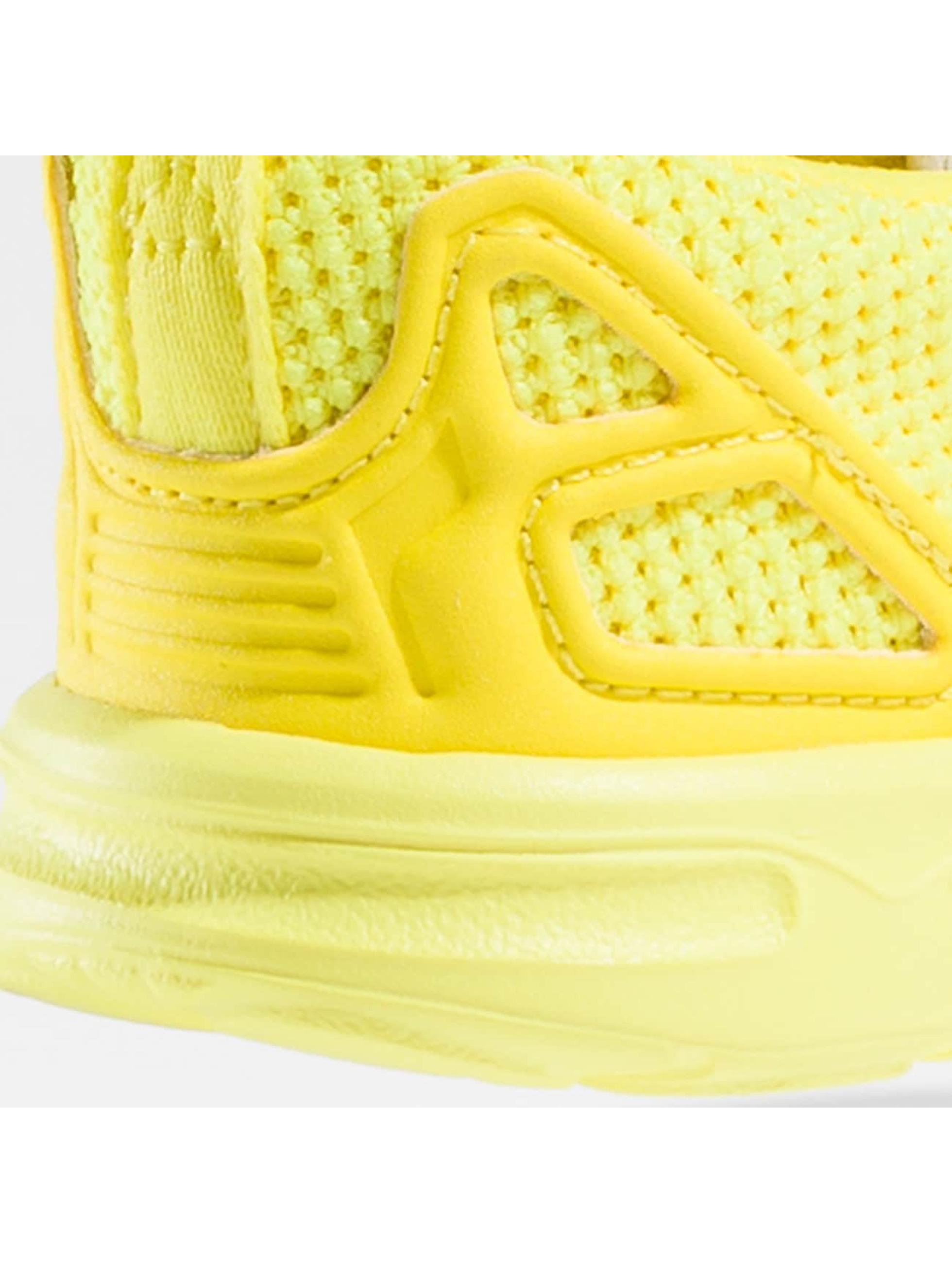 adidas Sneakers ZX Flux 360 SC I zólty
