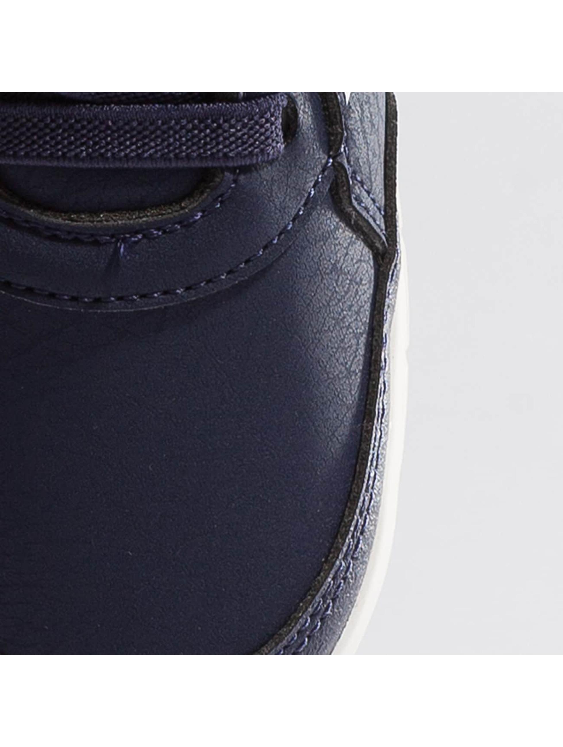 adidas Snejkry Alta Sport Mid modrý