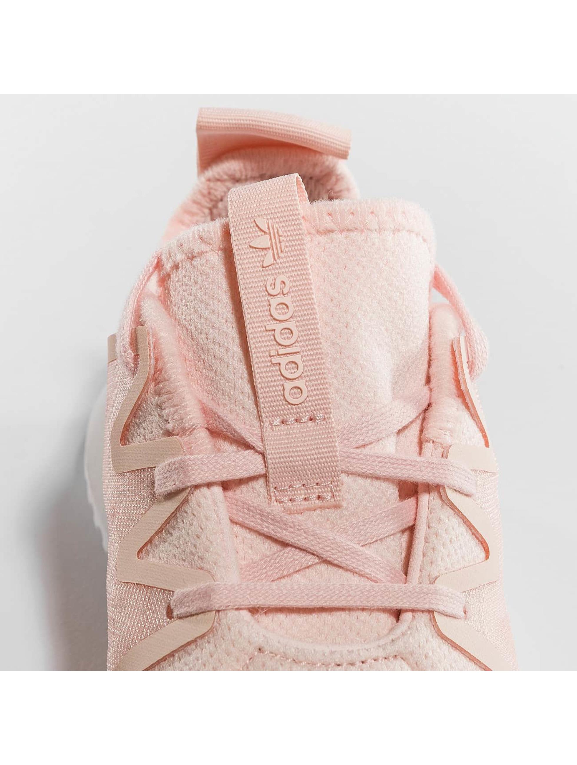 adidas Snejkry Tubular Viral2 W růžový