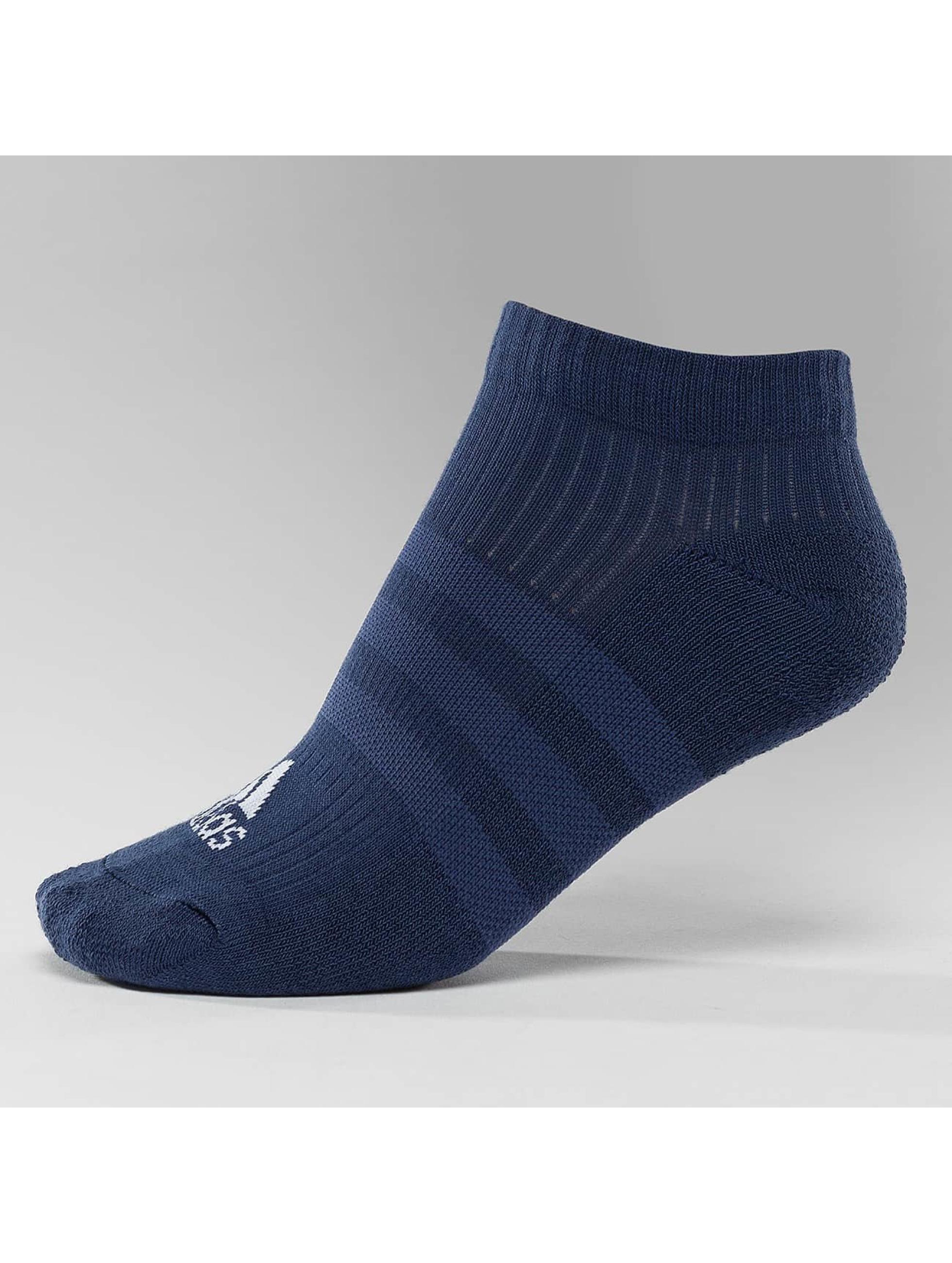 adidas Sokker 3-Stripes Per n-s HC 3-Pairs hvit