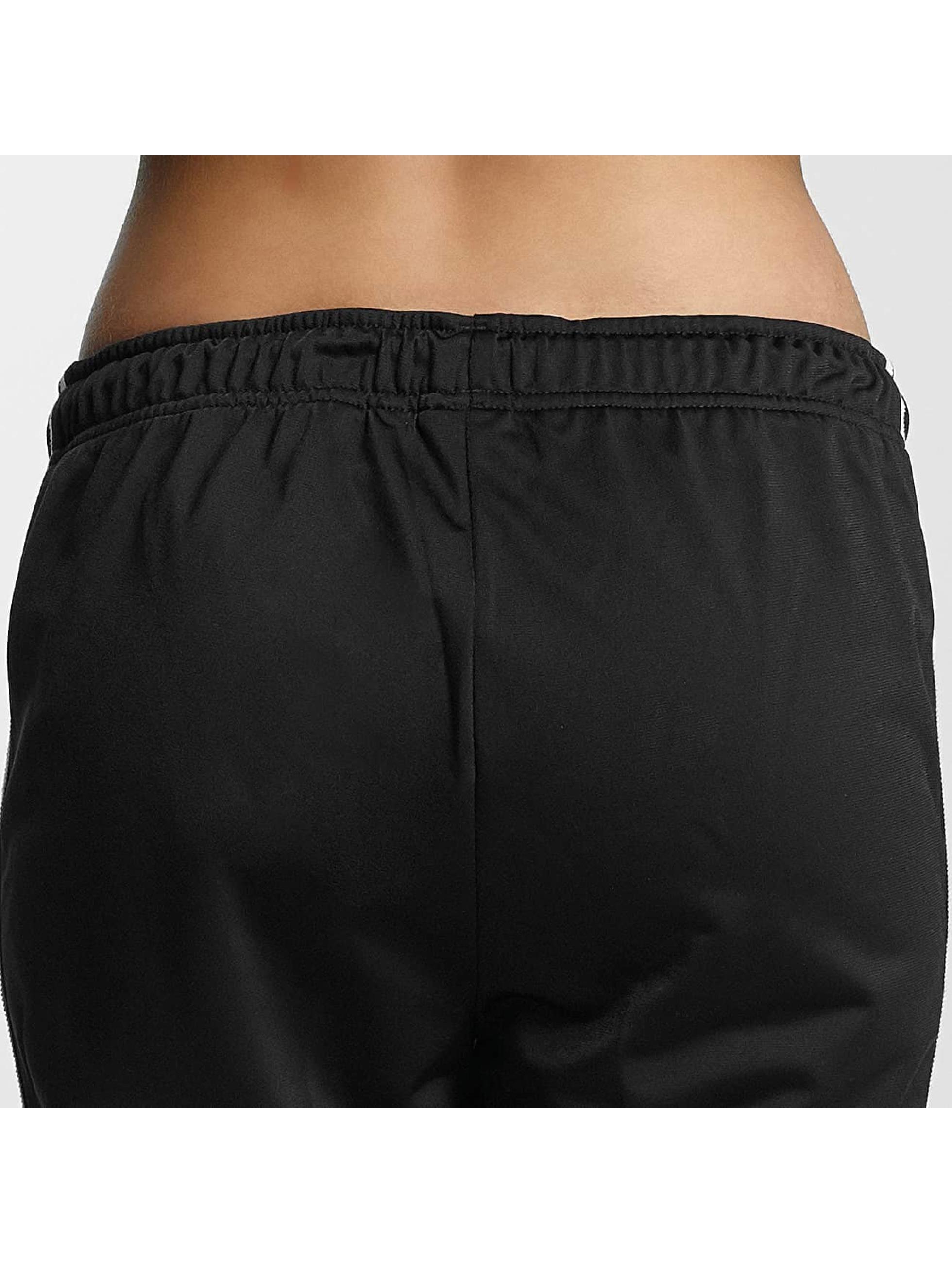 adidas Spodnie do joggingu Cigarette czarny