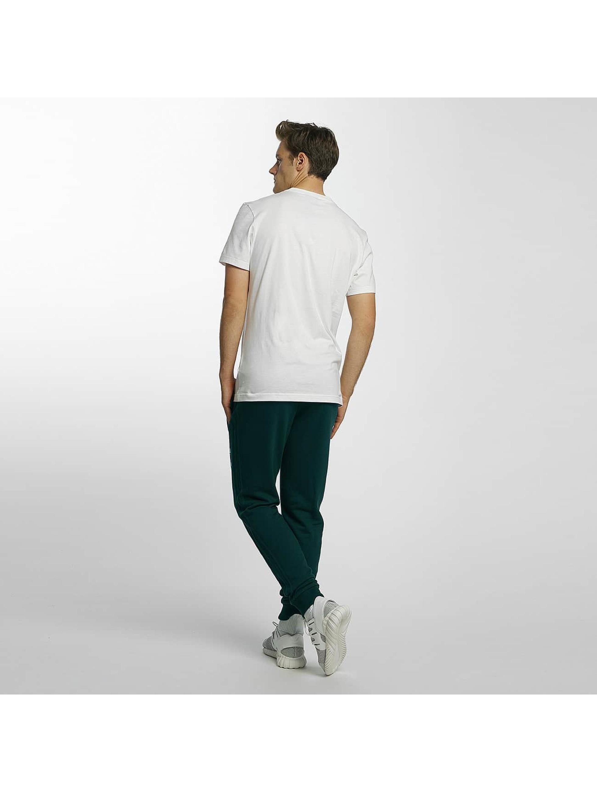 adidas Spodnie do joggingu 3 Striped zielony