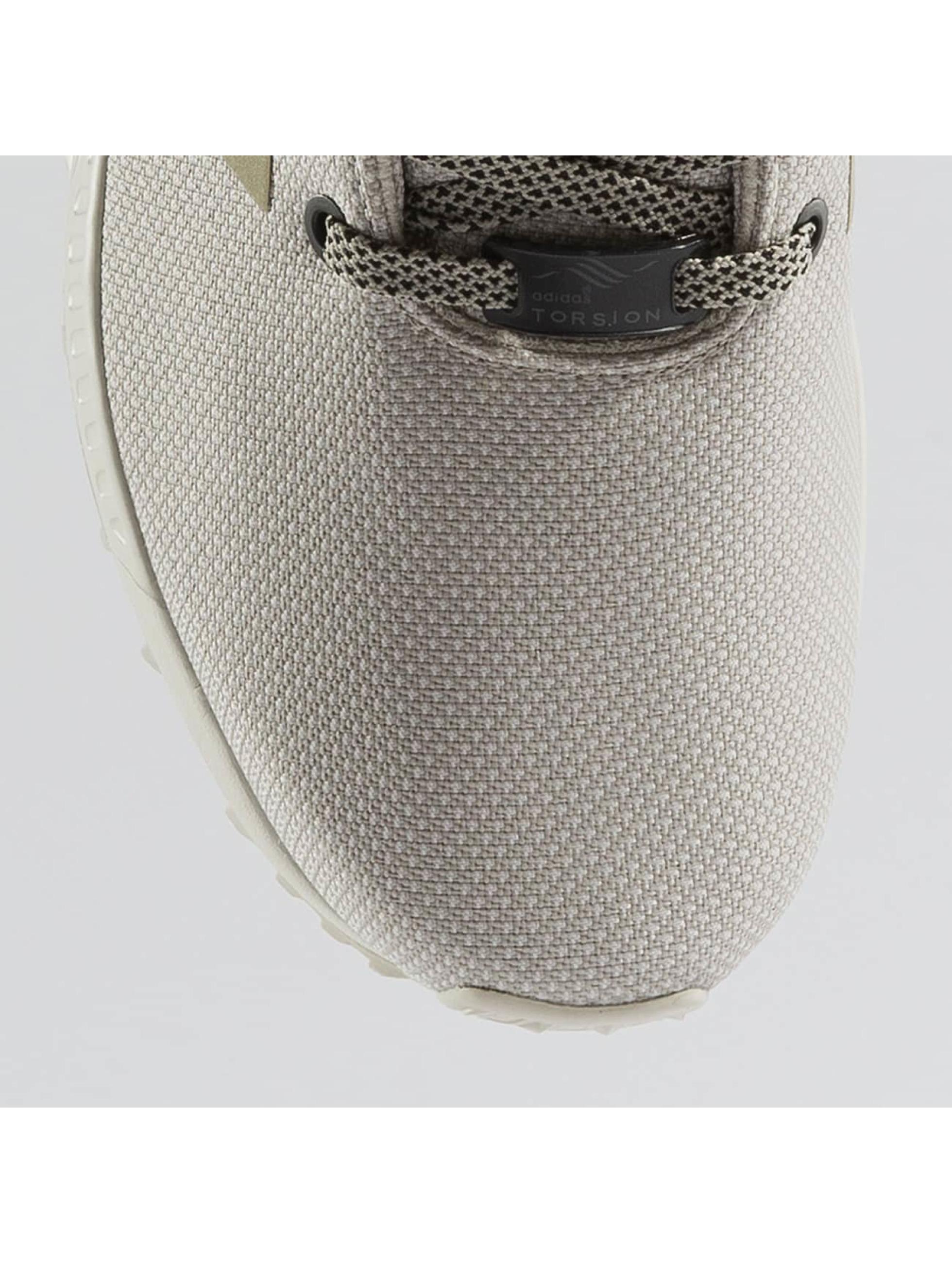 adidas Støvler ZX Flux 5/8 TR beige
