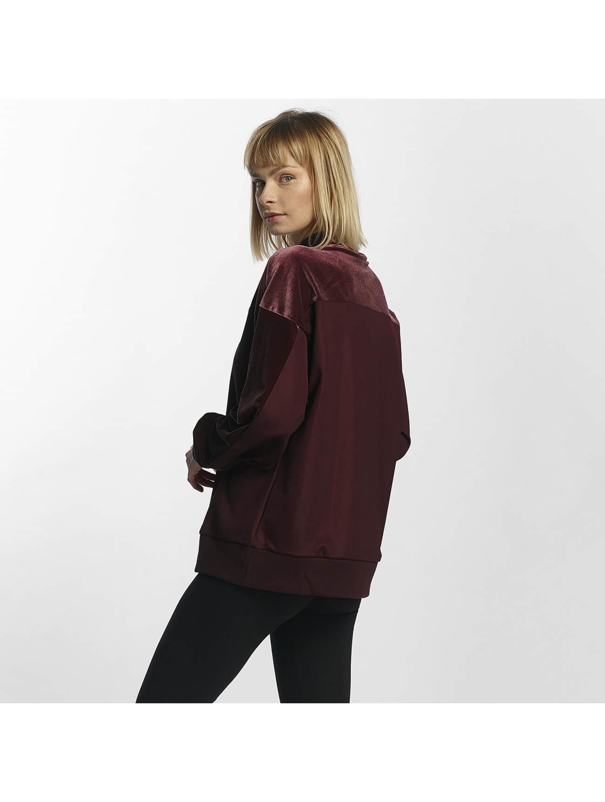 adidas Sweat & Pull BF rouge