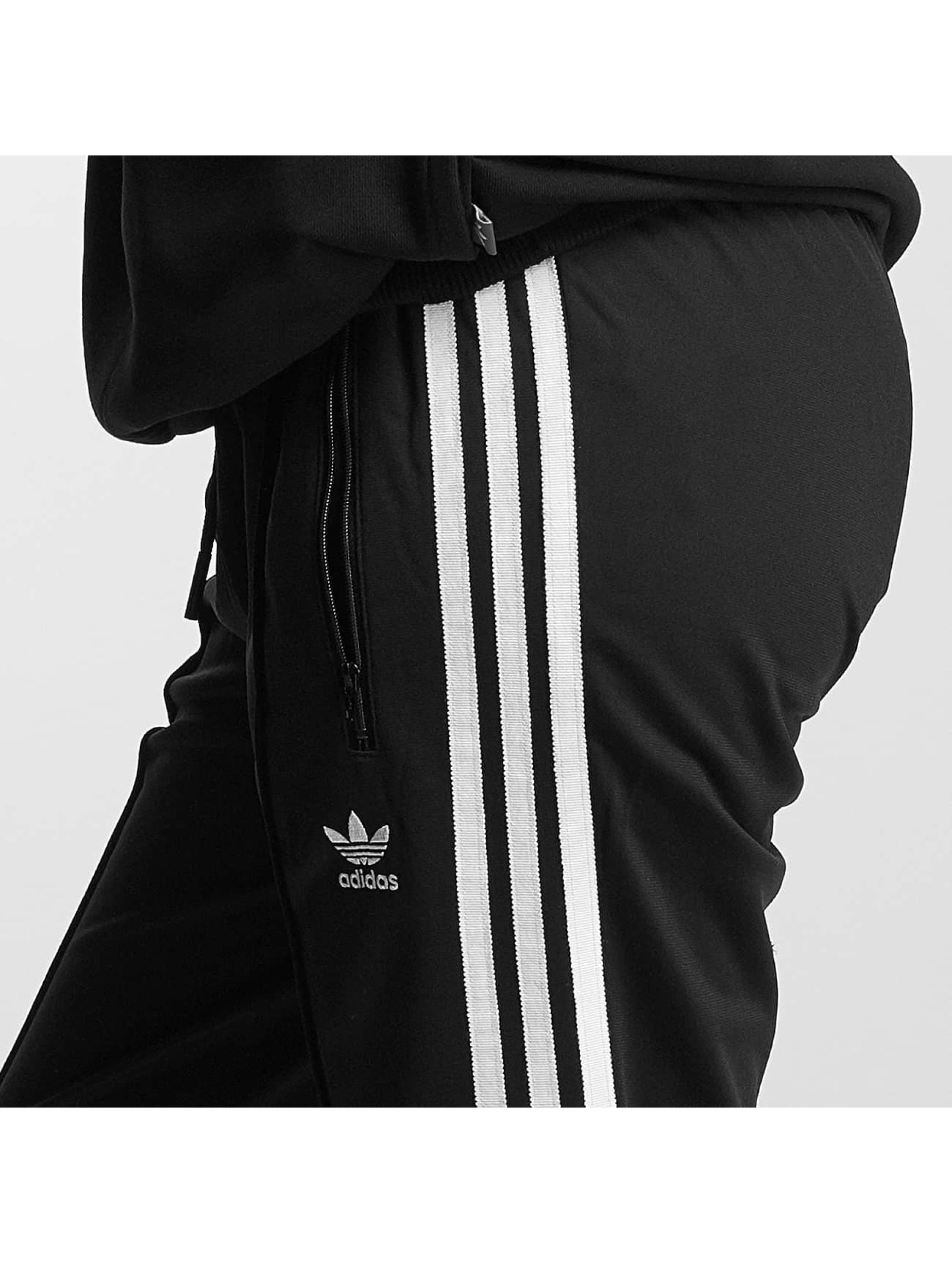 adidas Sweat Pant Cigarette black