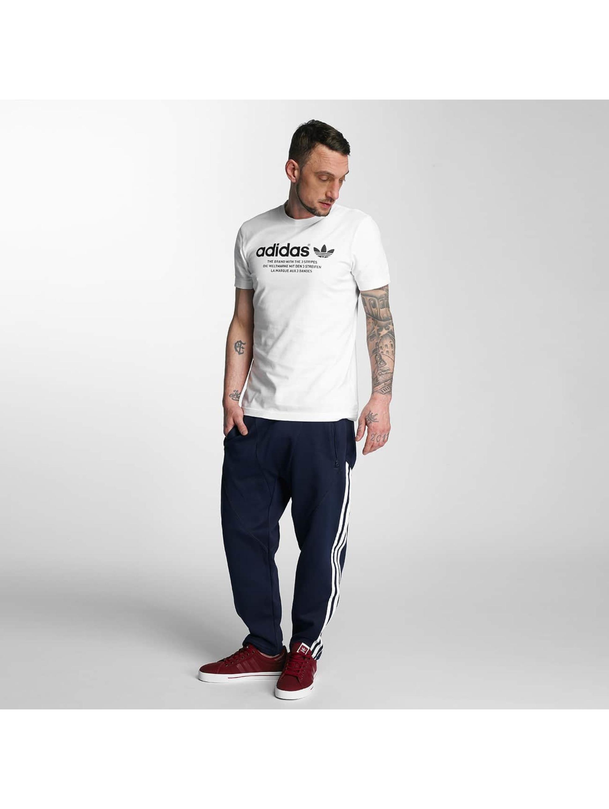 adidas Sweat Pant NMD blue