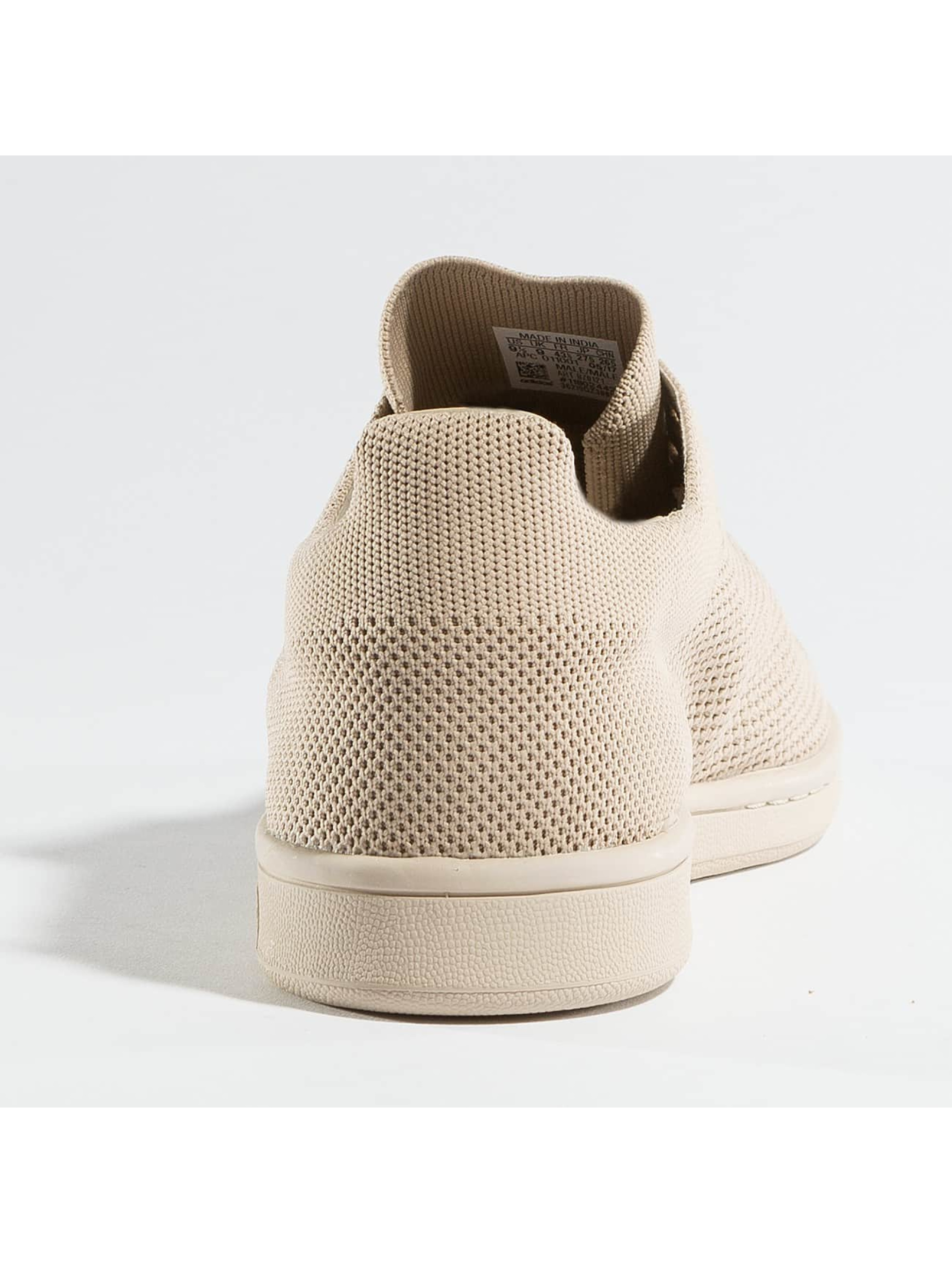 adidas Tøysko Stan Smith PK beige