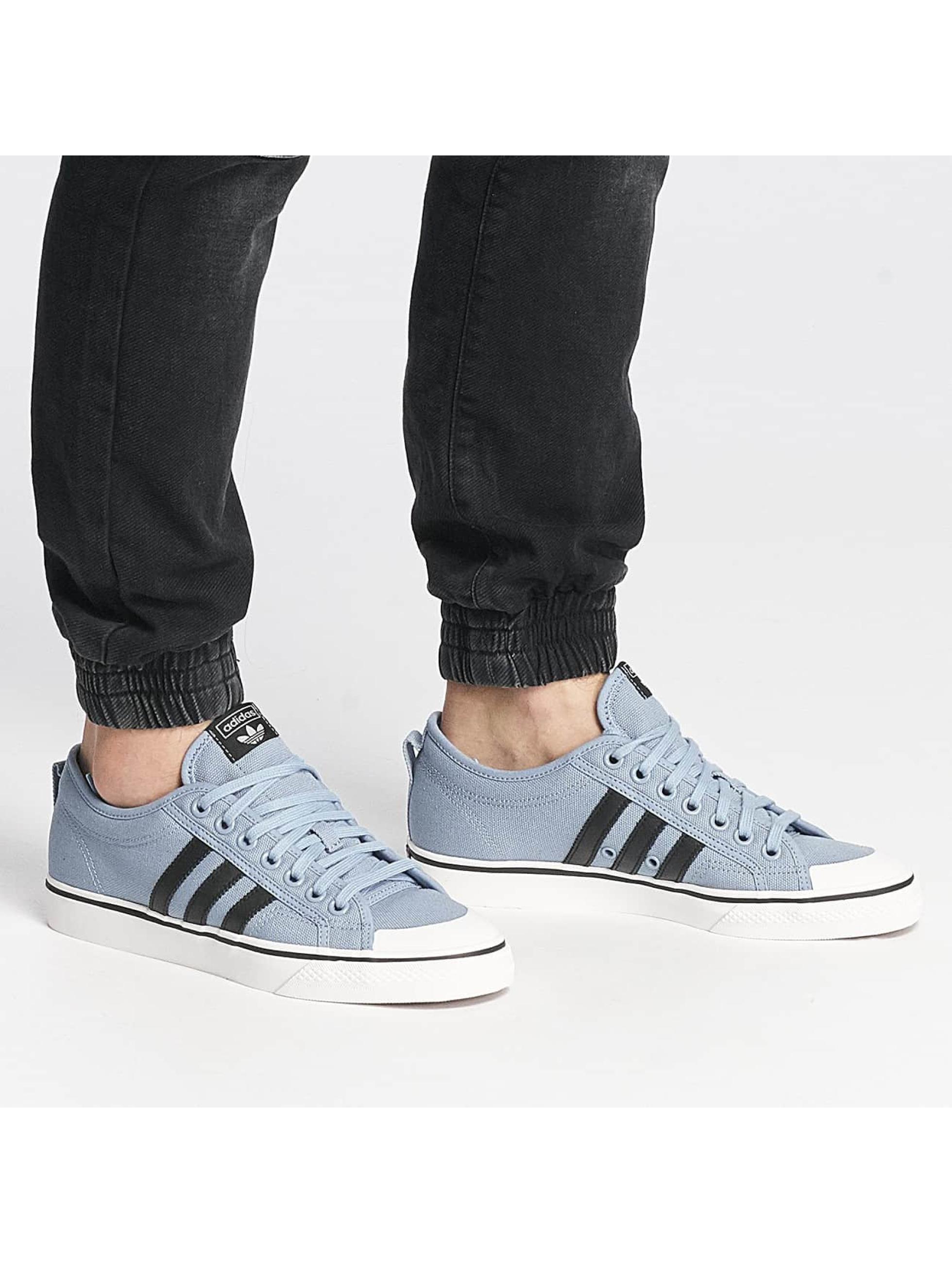 adidas Tøysko Nizza blå
