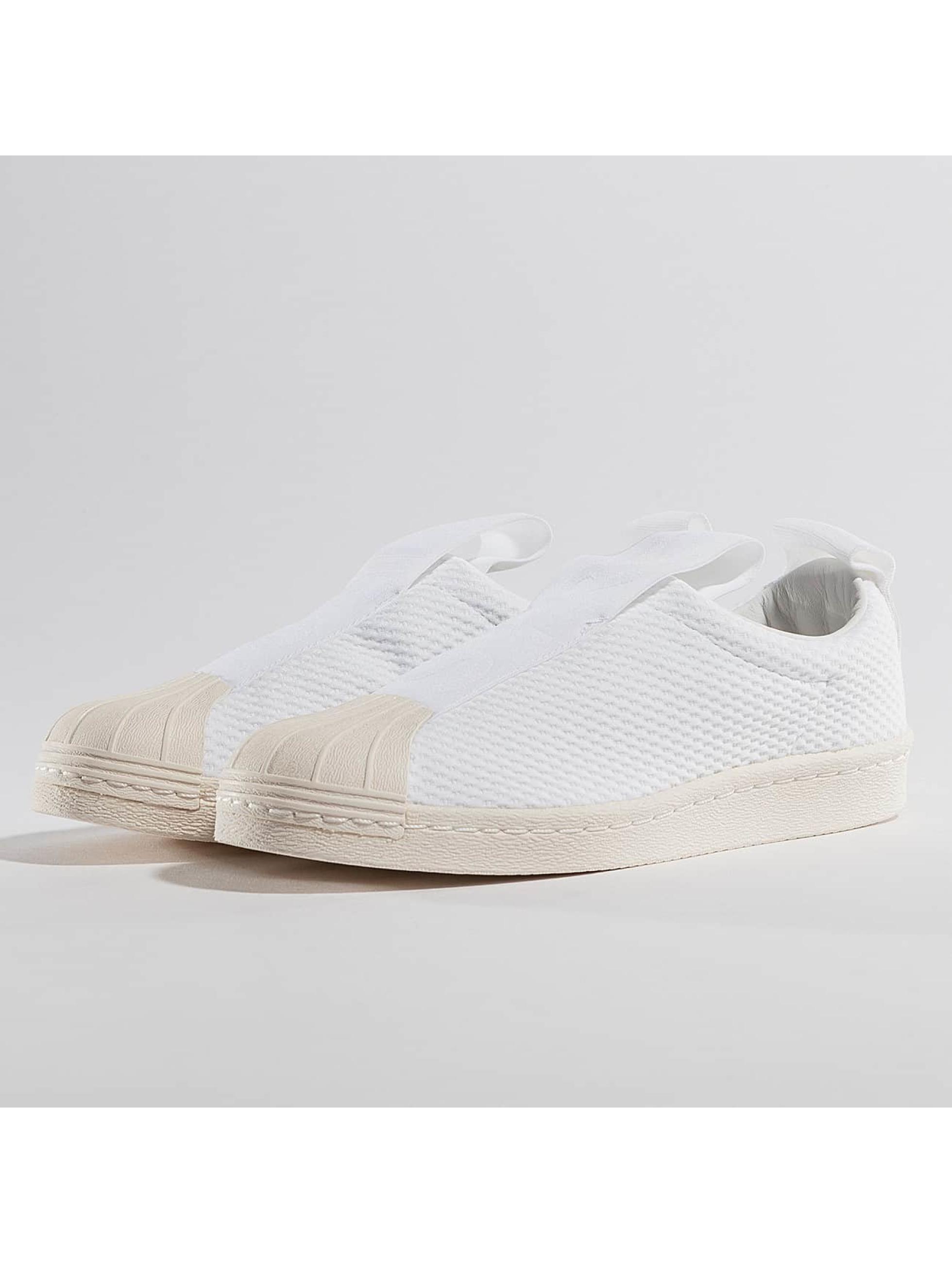 adidas Tøysko Superstar BW35 S hvit