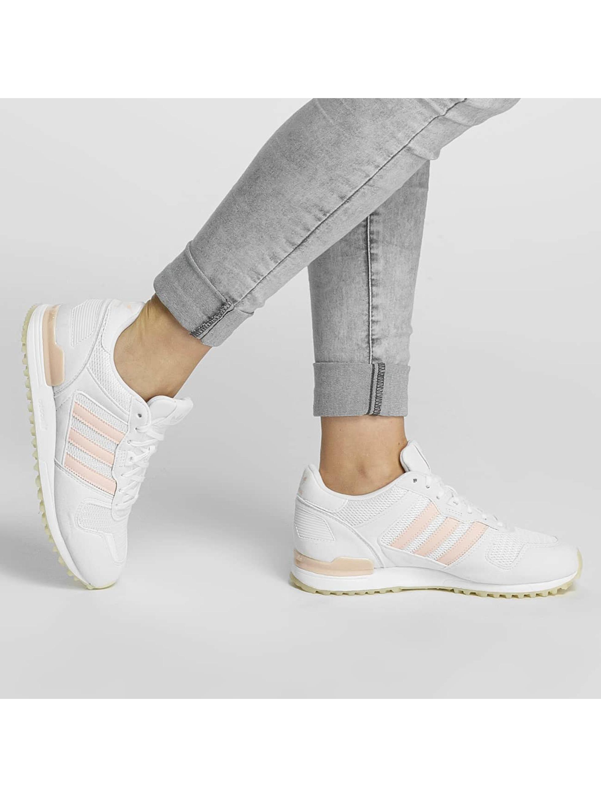 adidas Tøysko ZX 700 W hvit