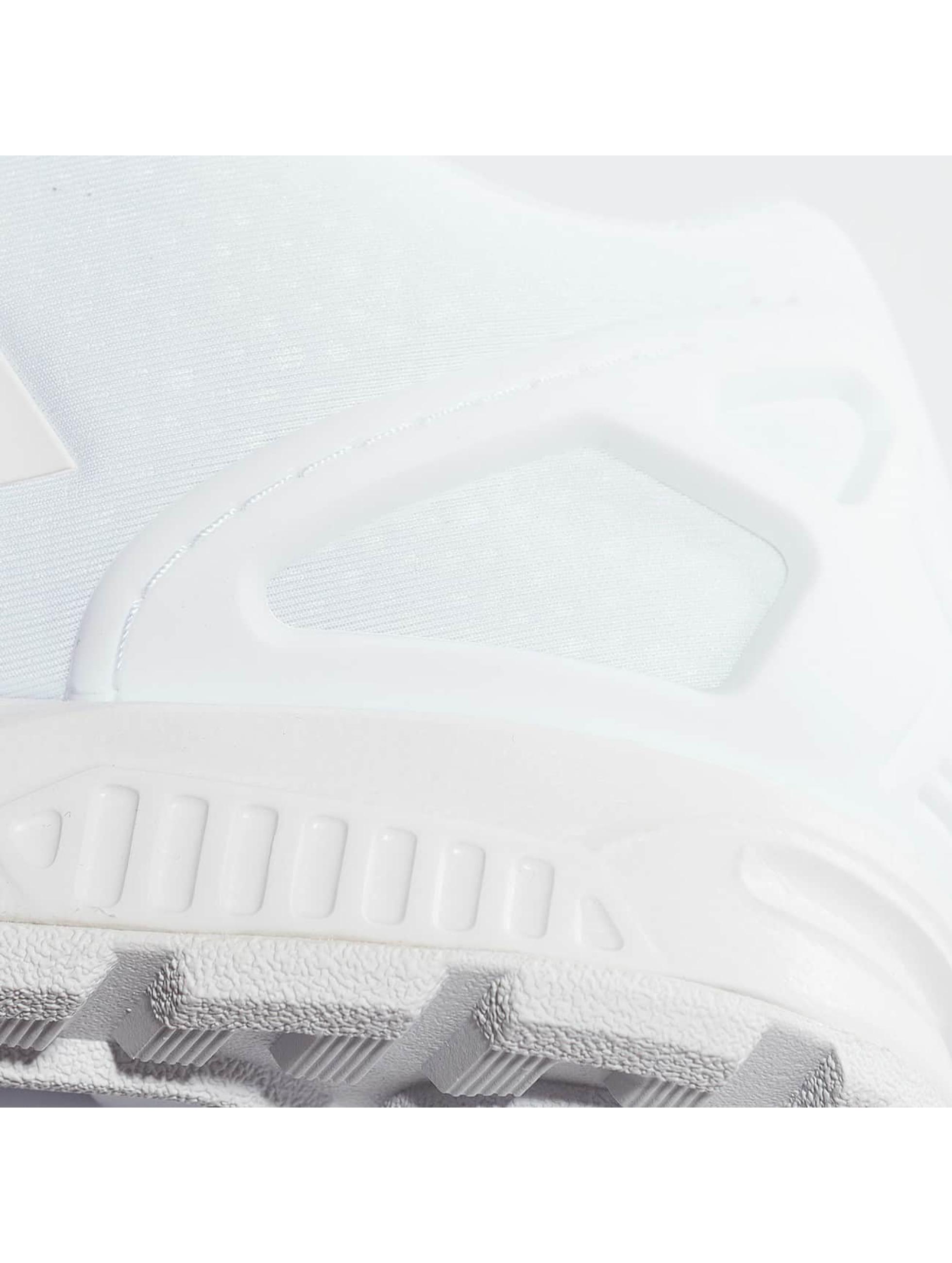adidas Tøysko ZX Flux W hvit