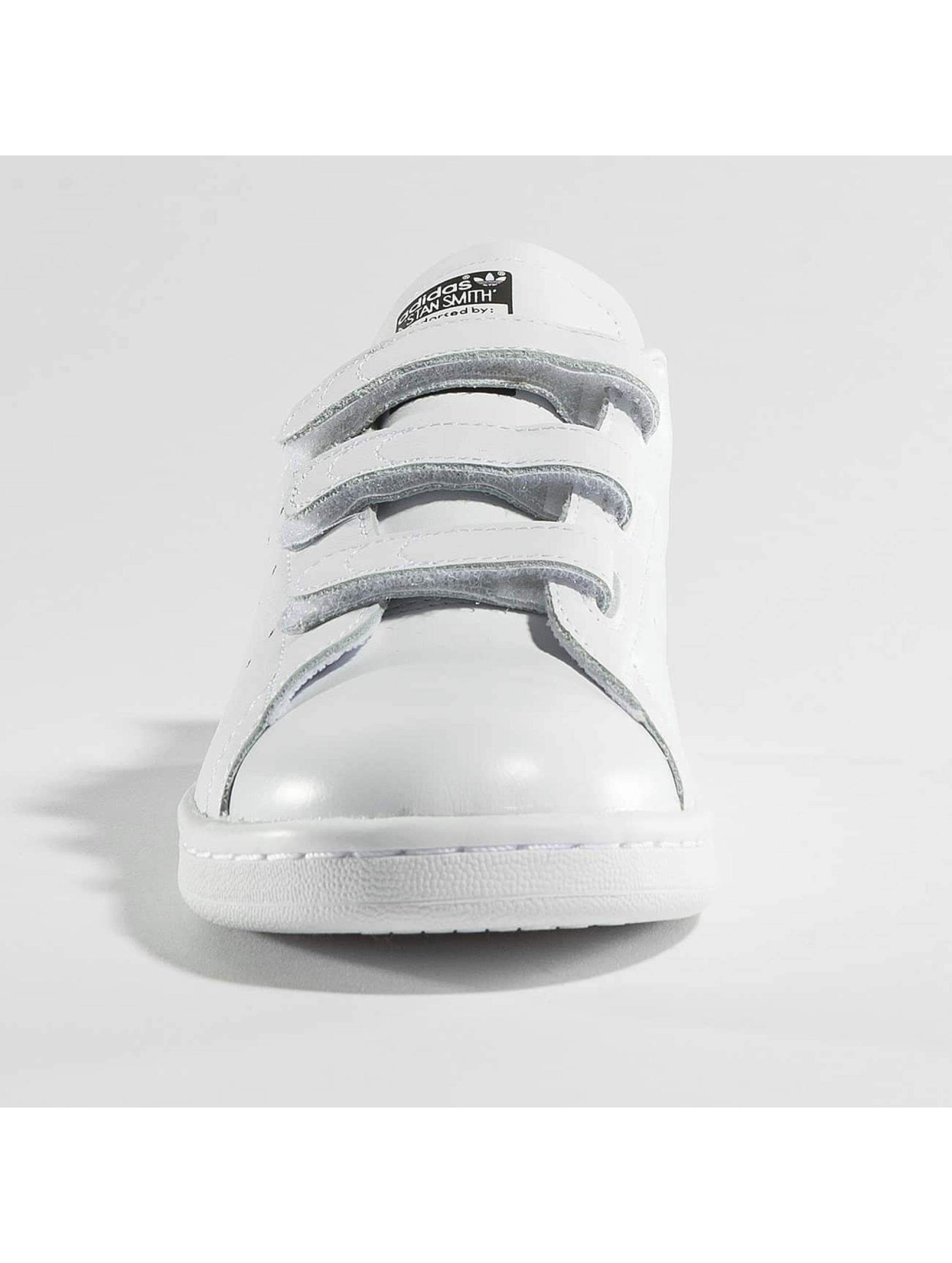 adidas Tøysko Stan Smith CF W hvit