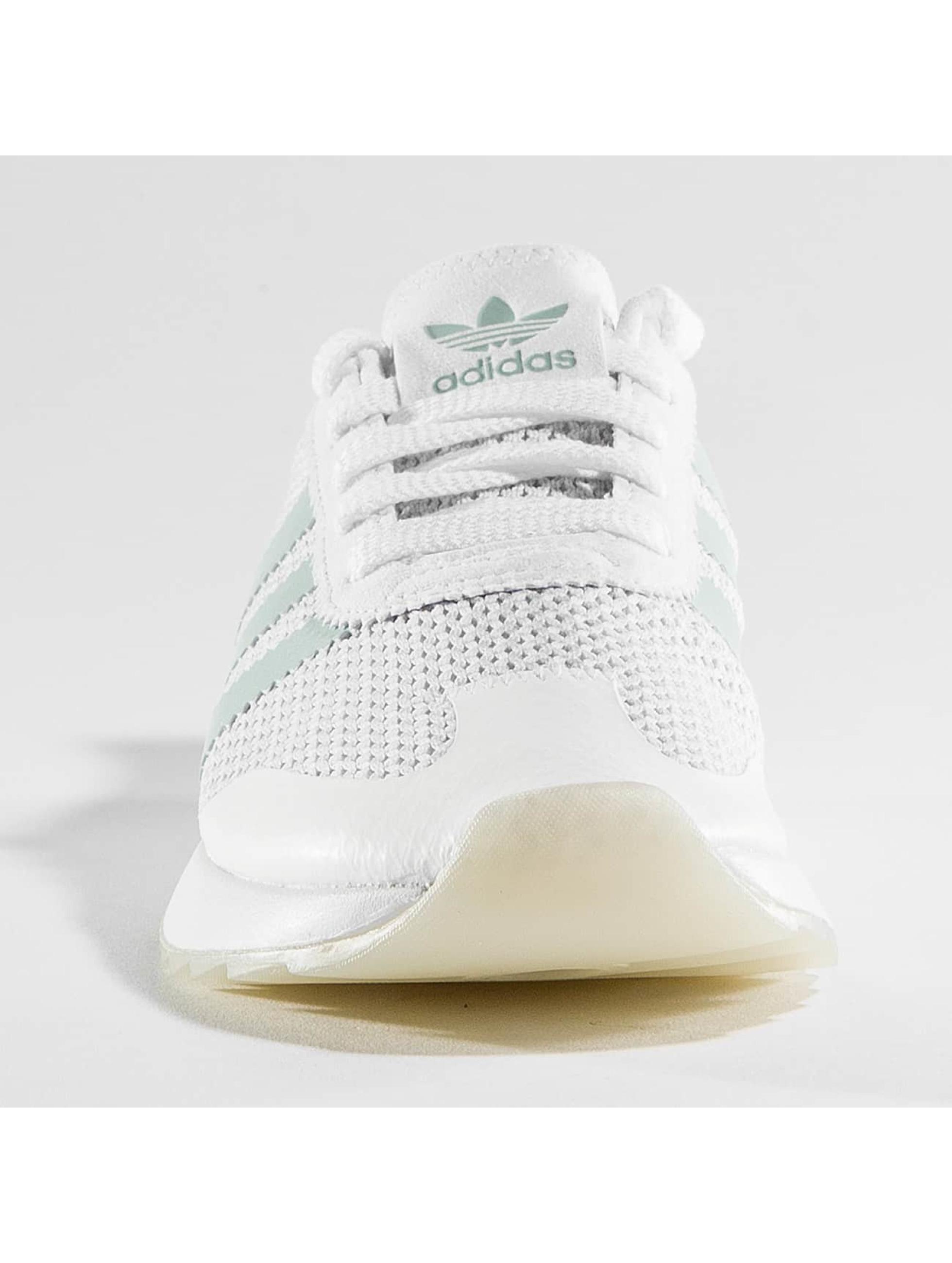 adidas Tøysko FLB W hvit