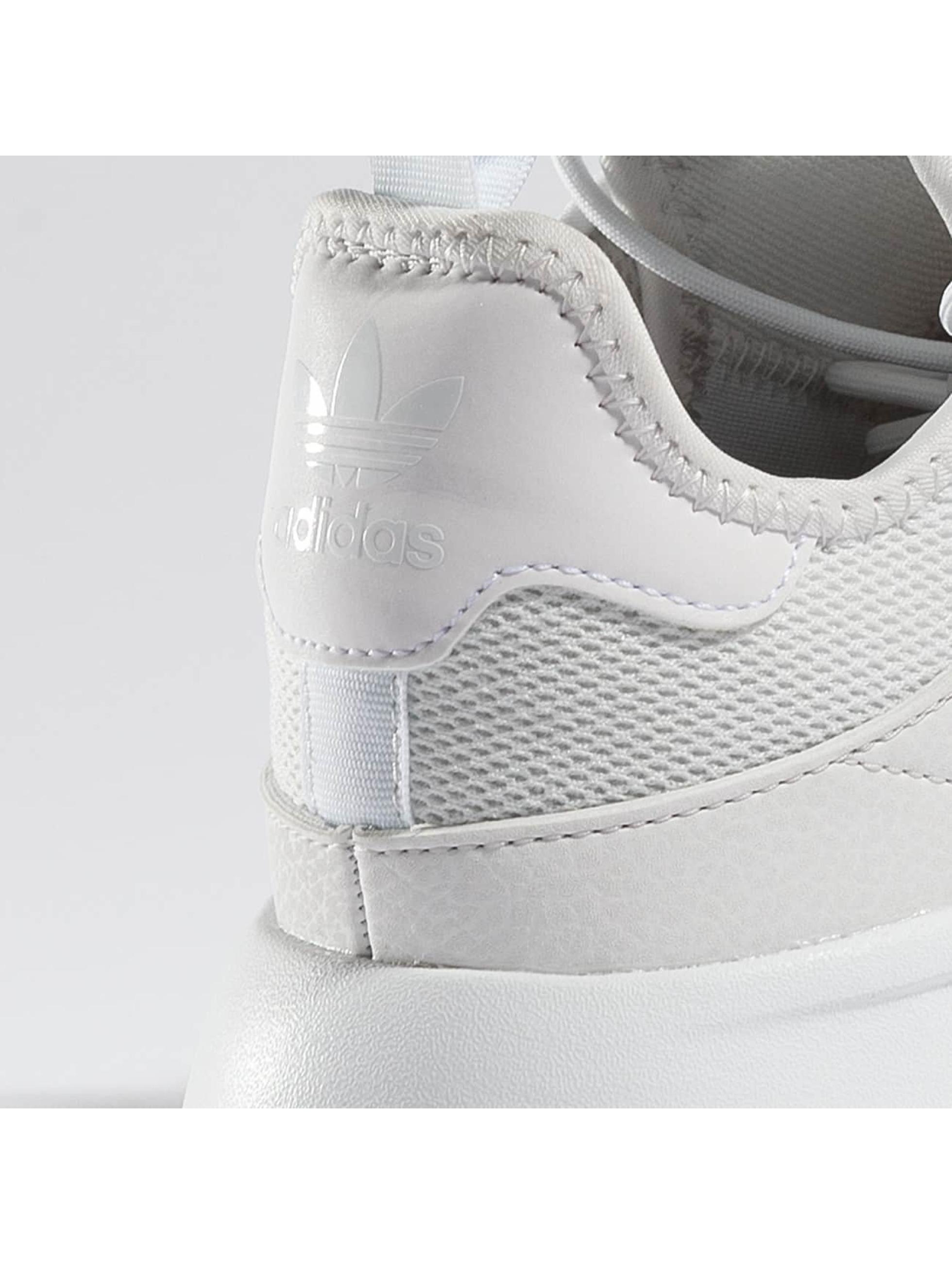 adidas Tøysko X_PLR hvit