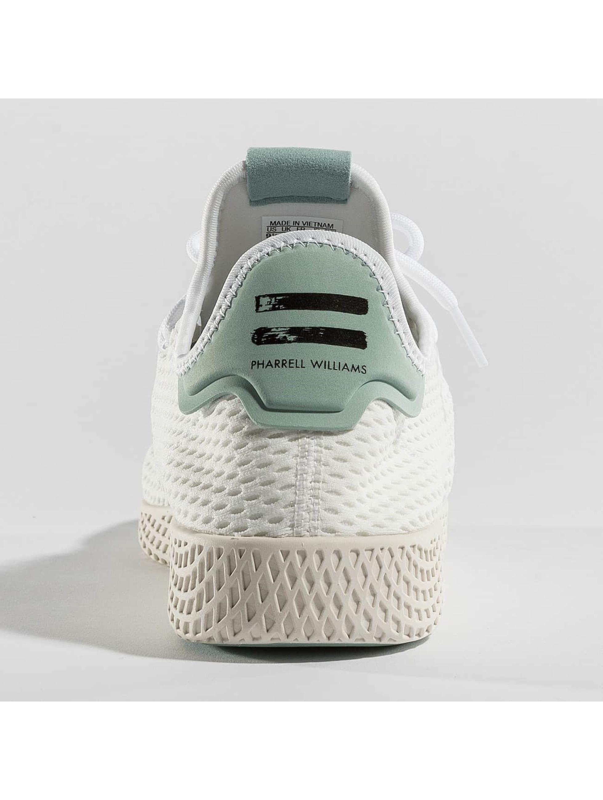 adidas Tøysko Pharrell Williams Tennis HU hvit