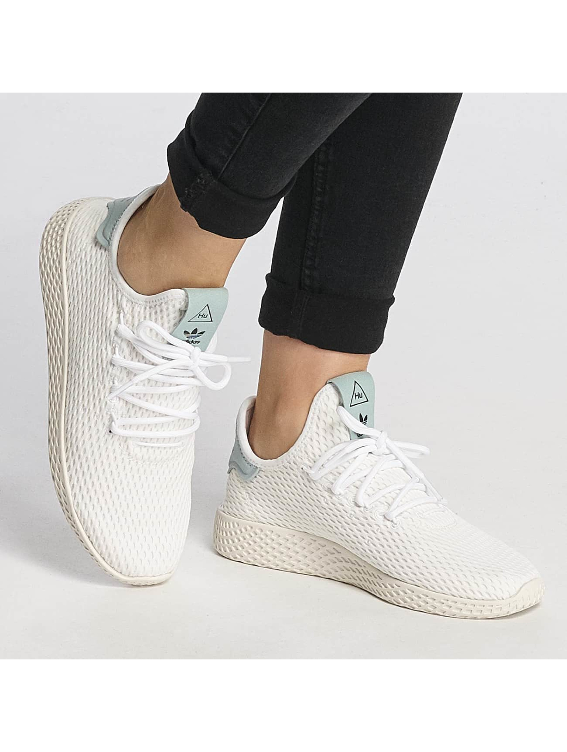 adidas Tøysko Pharrell Williams Tennis HU J hvit