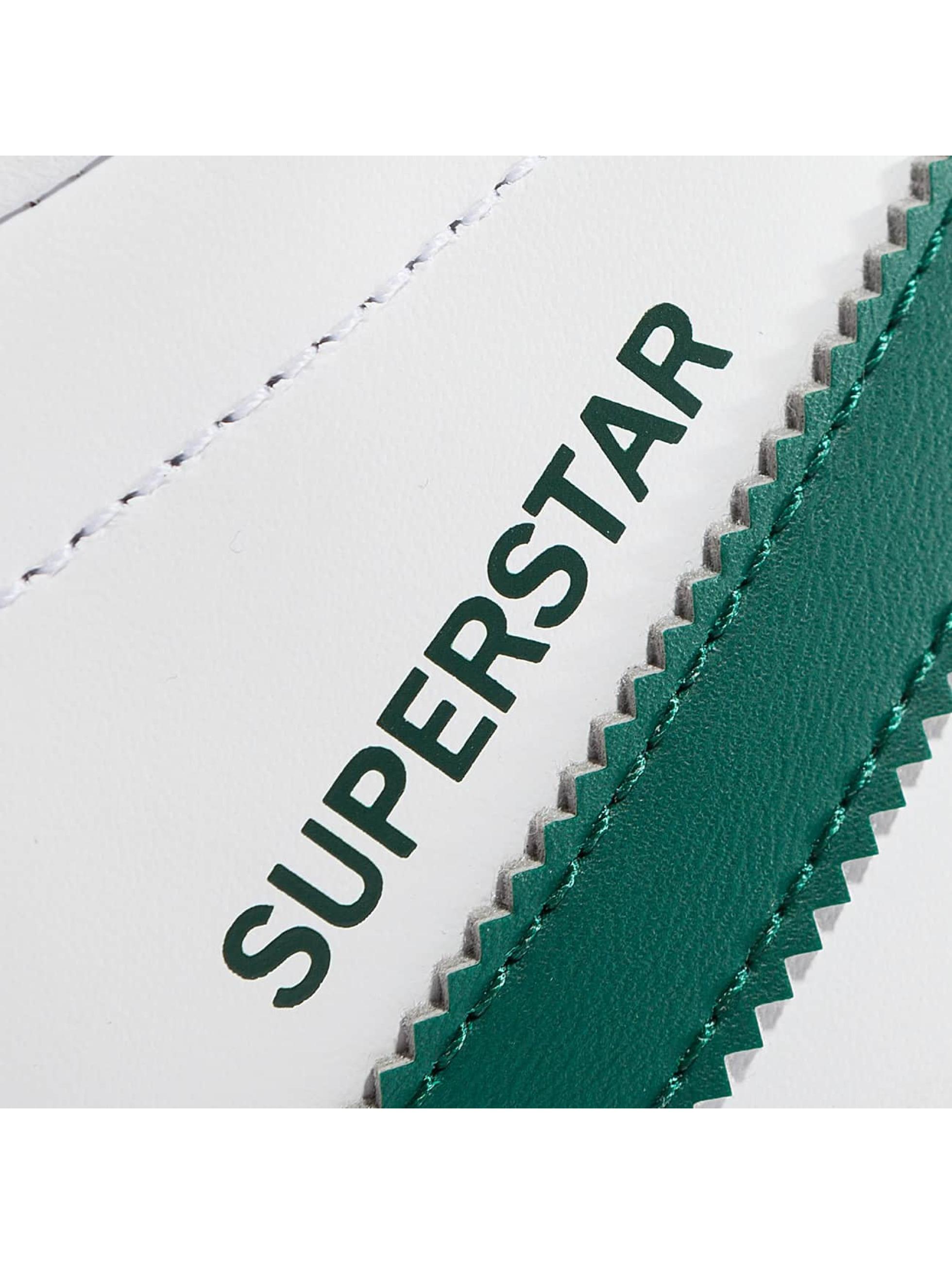 adidas Tøysko Superstar hvit