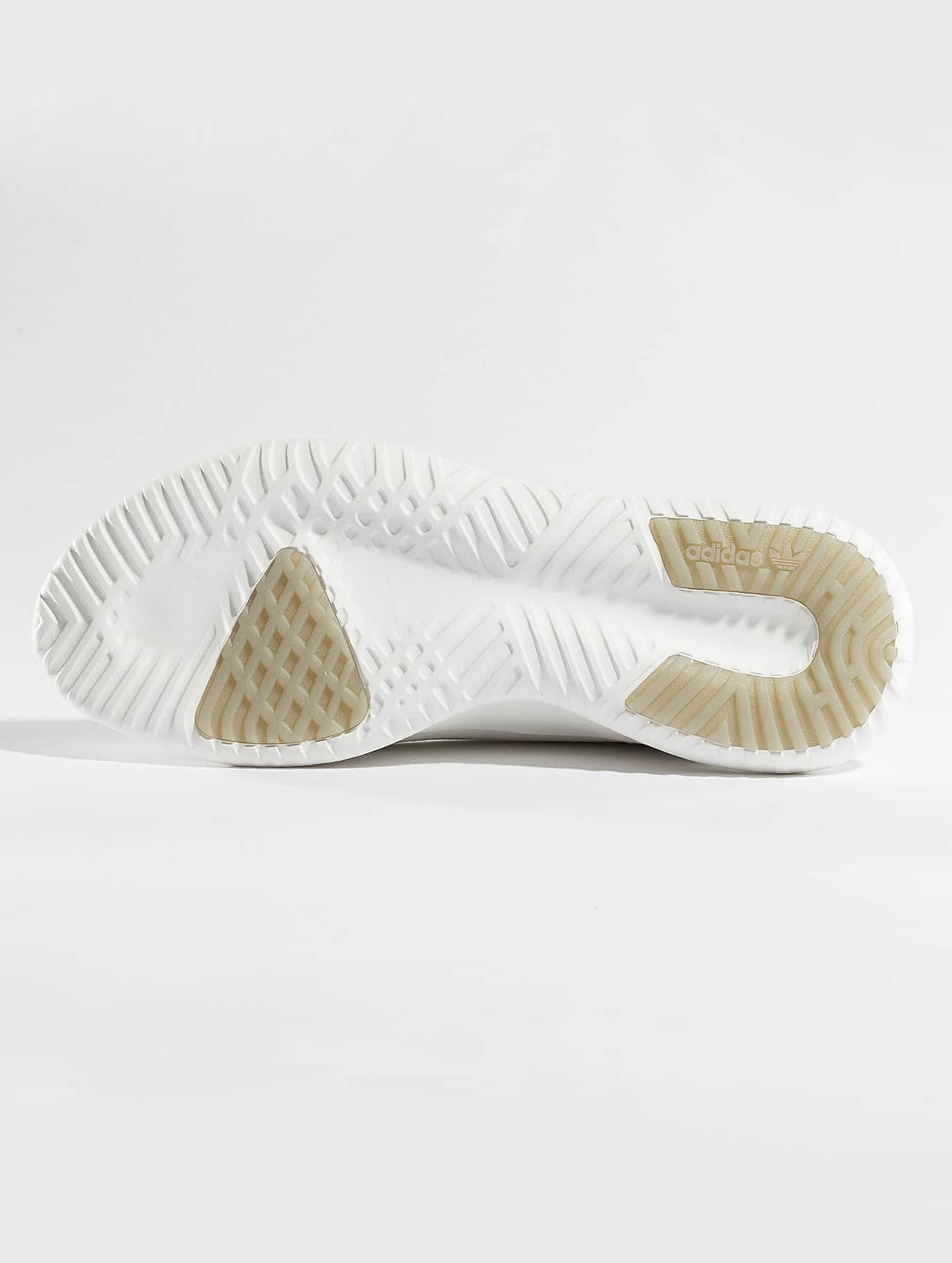 adidas Tøysko Tubular Shadow hvit