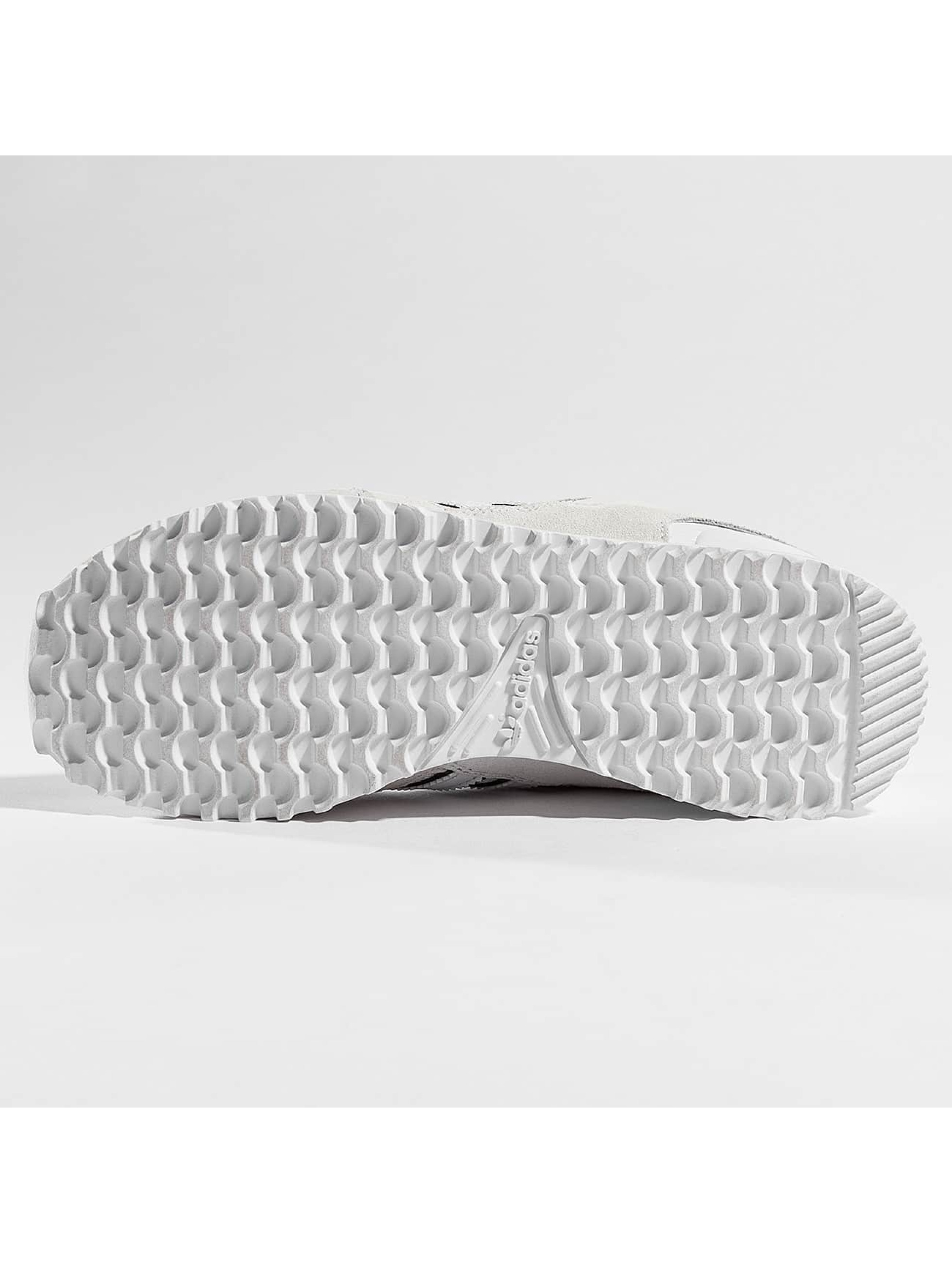 adidas Tøysko ZX 750 hvit