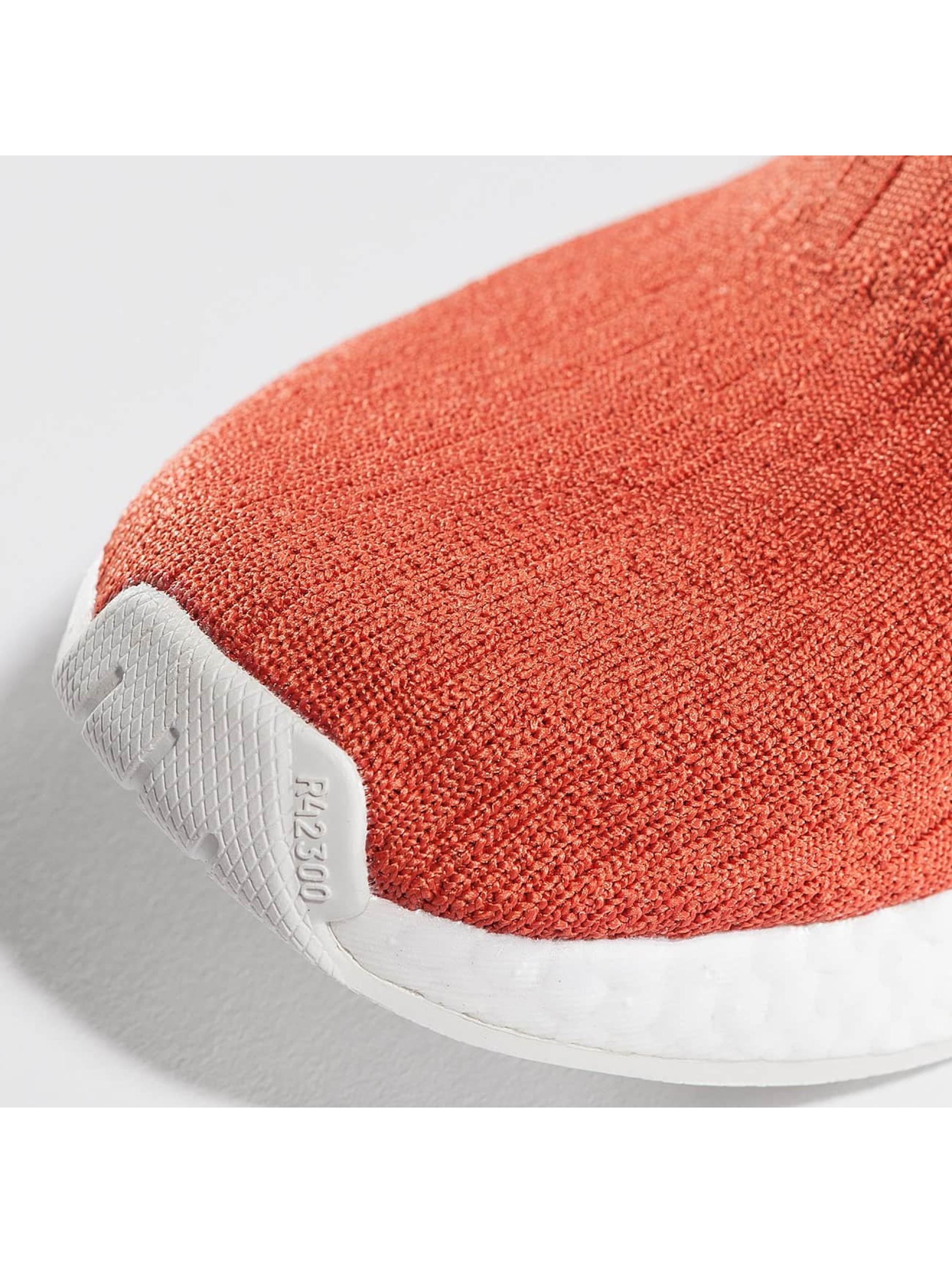 adidas Tøysko NMD_R2 red