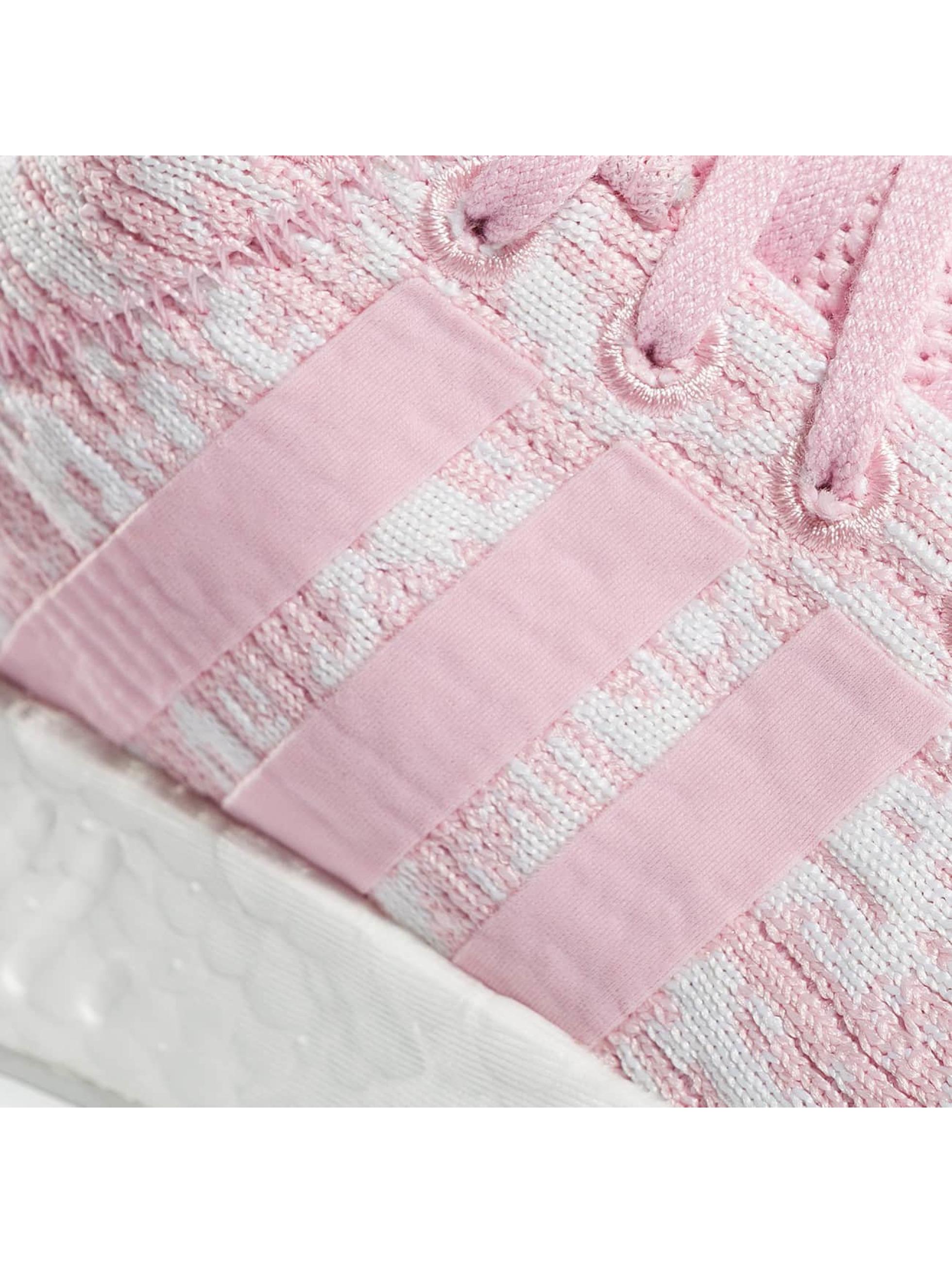 adidas Tøysko NMD_R2 W rosa