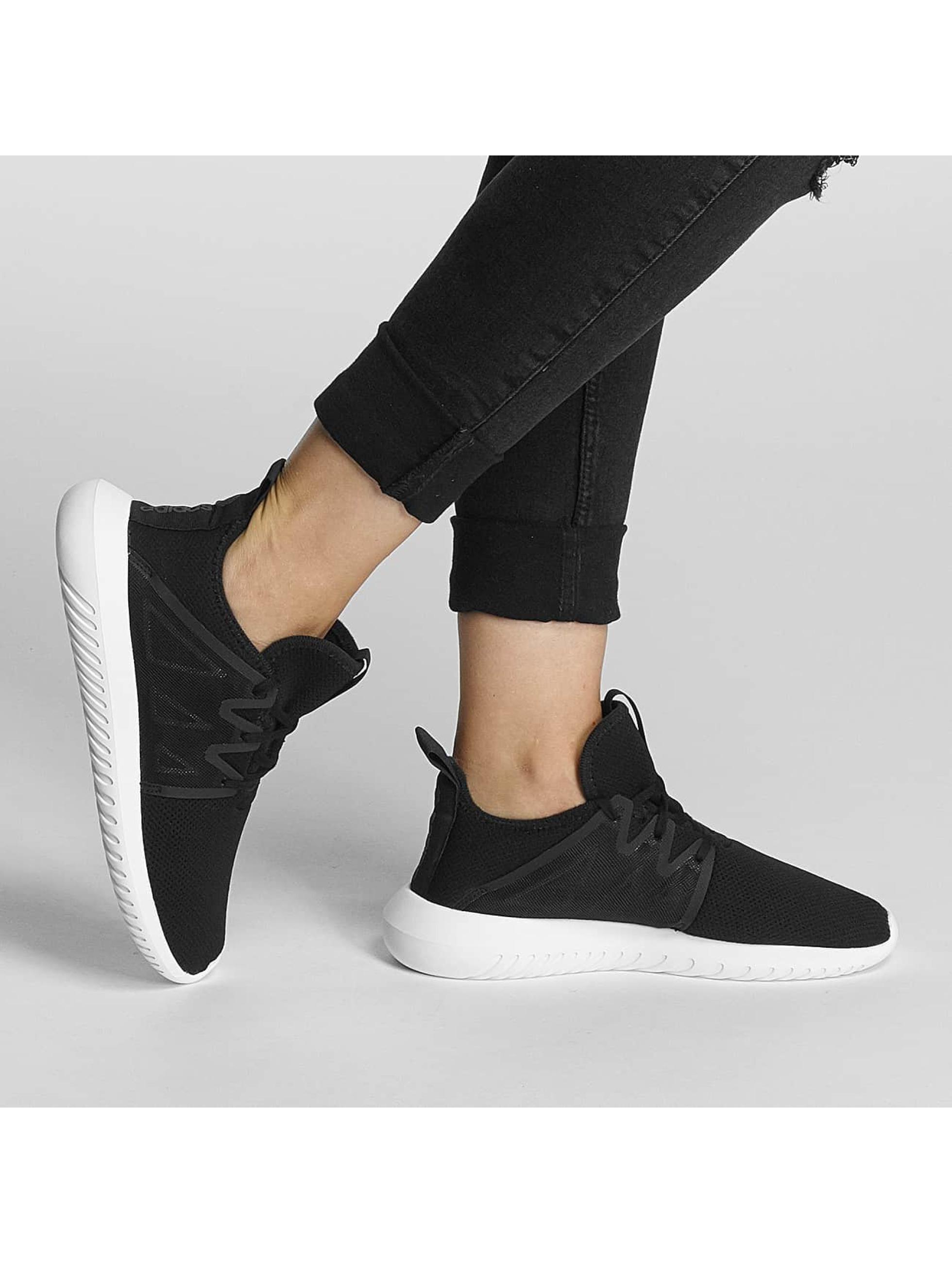 adidas Tøysko Tubular Viral2 W svart