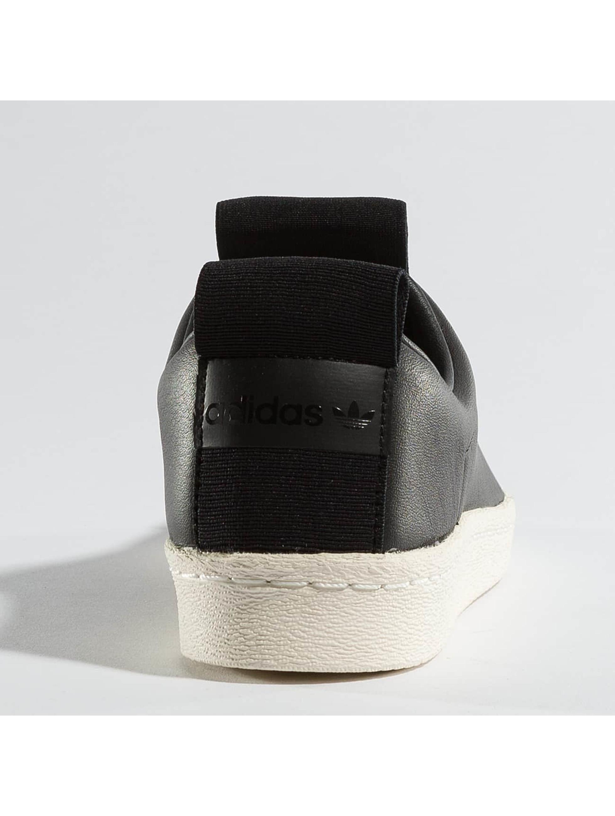 adidas Tøysko Superstar BW35 S svart
