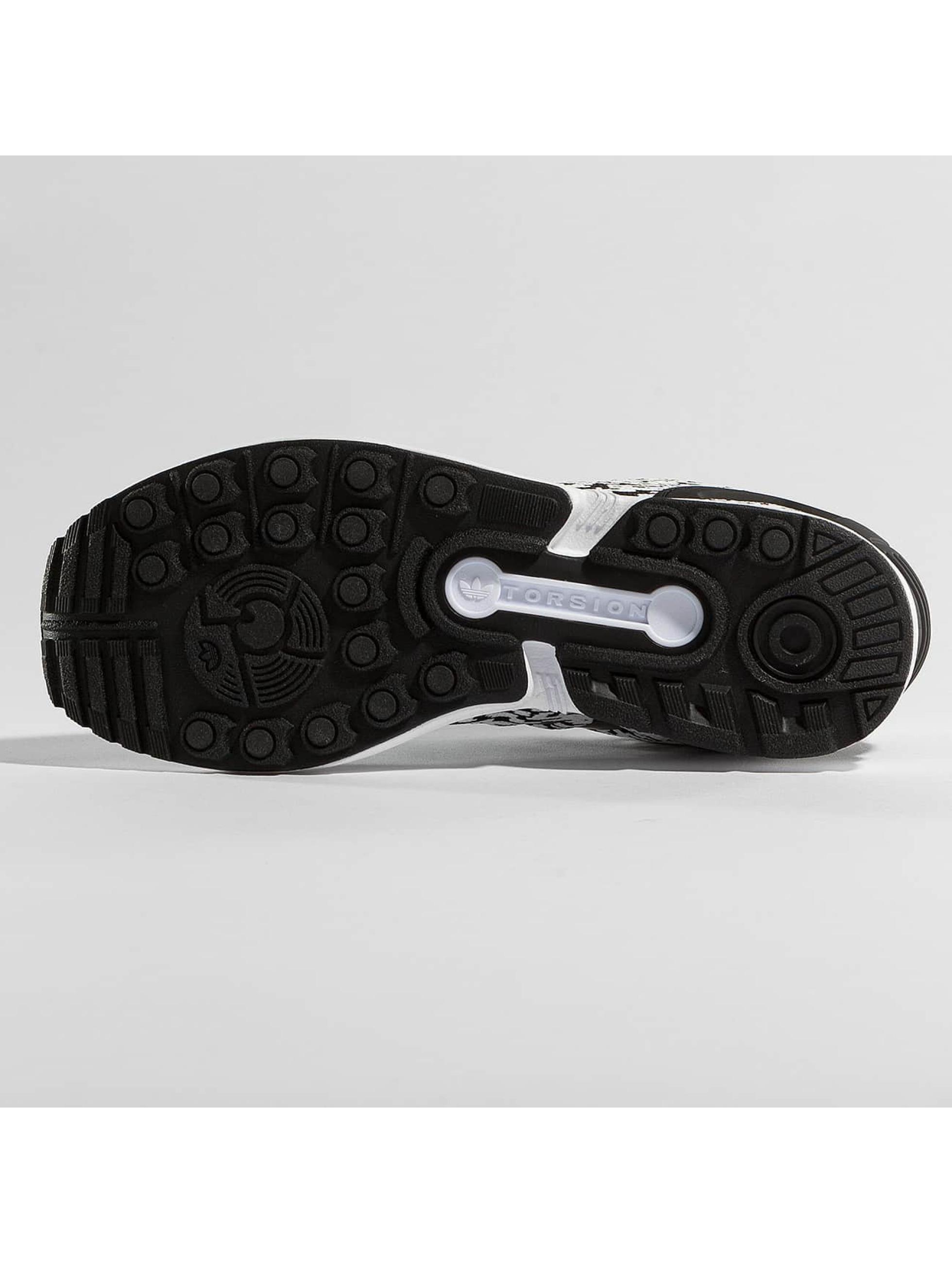 adidas Tøysko ZX Flux J svart