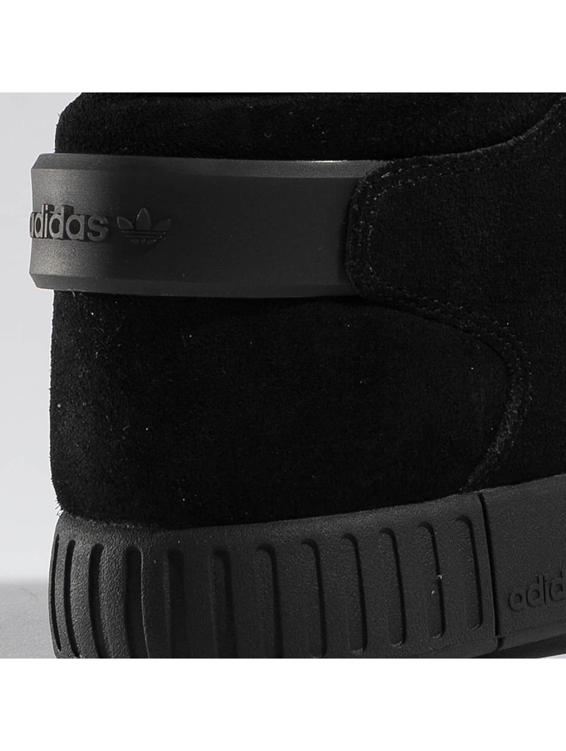 adidas Tøysko Tubular Invader svart