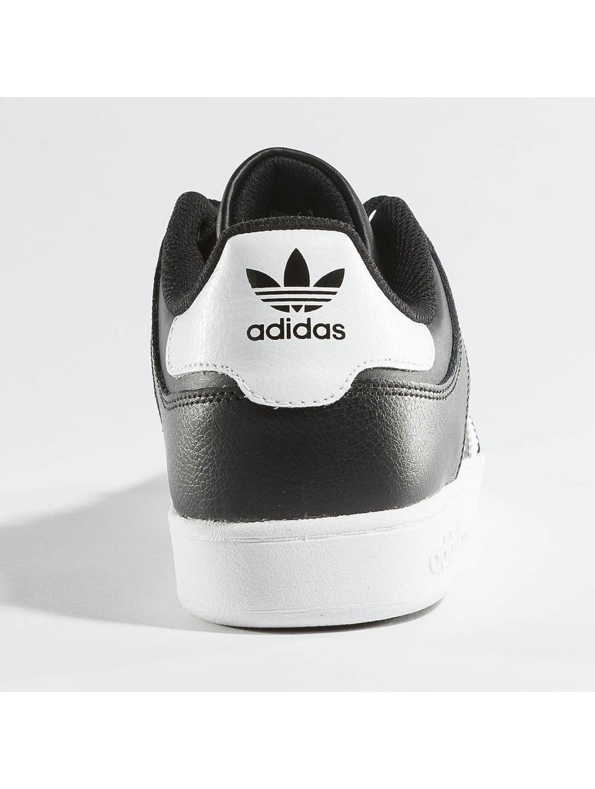 adidas Tøysko Varial Low svart