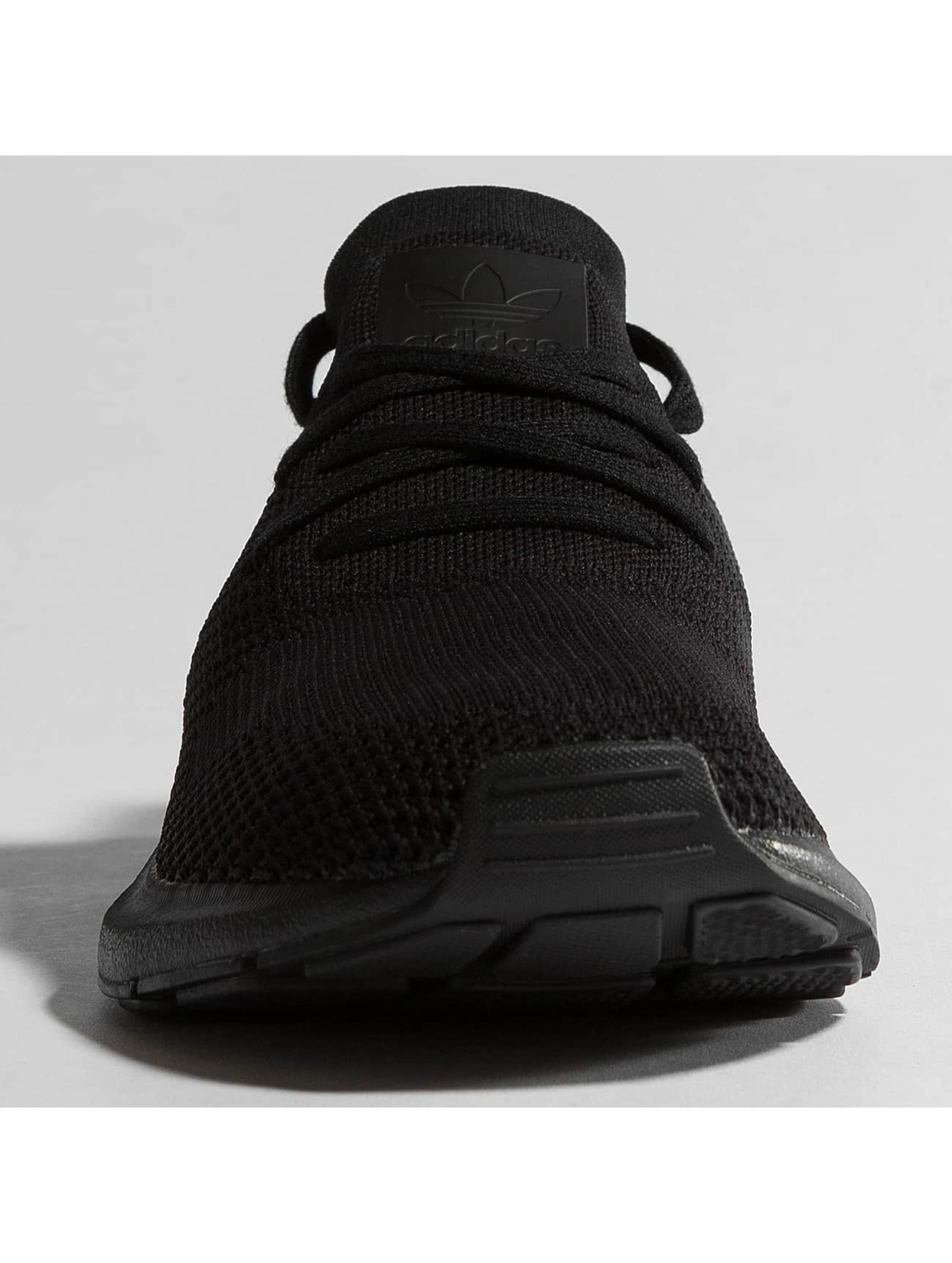 adidas Tøysko Swift Run Pk svart