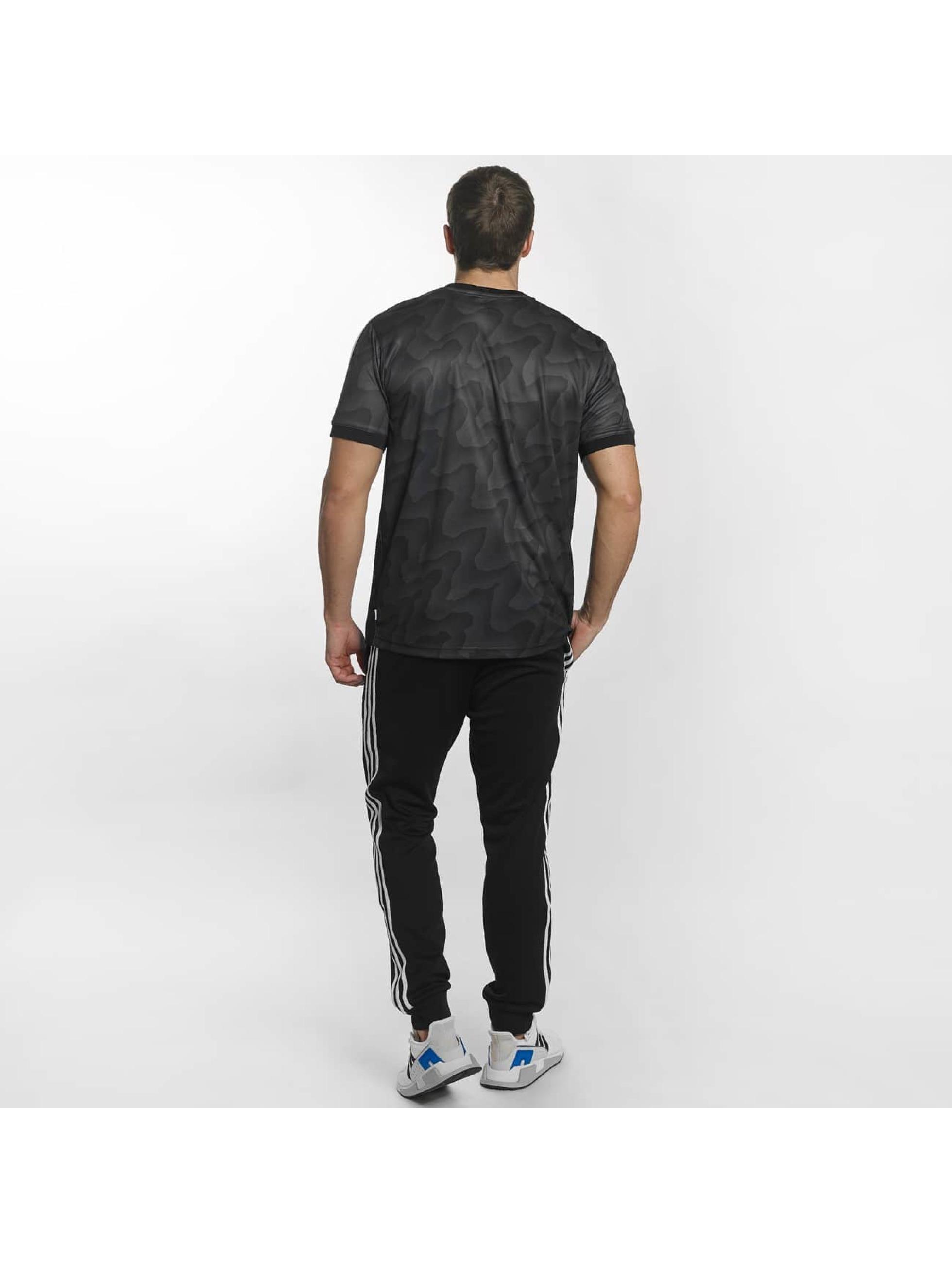 adidas T-paidat Clima Club musta