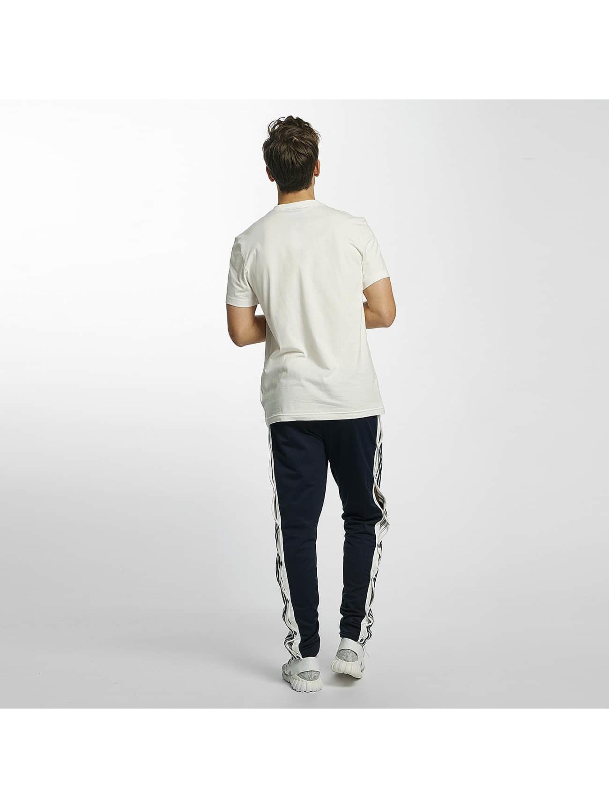 adidas T-Shirt Trefoil 2 white