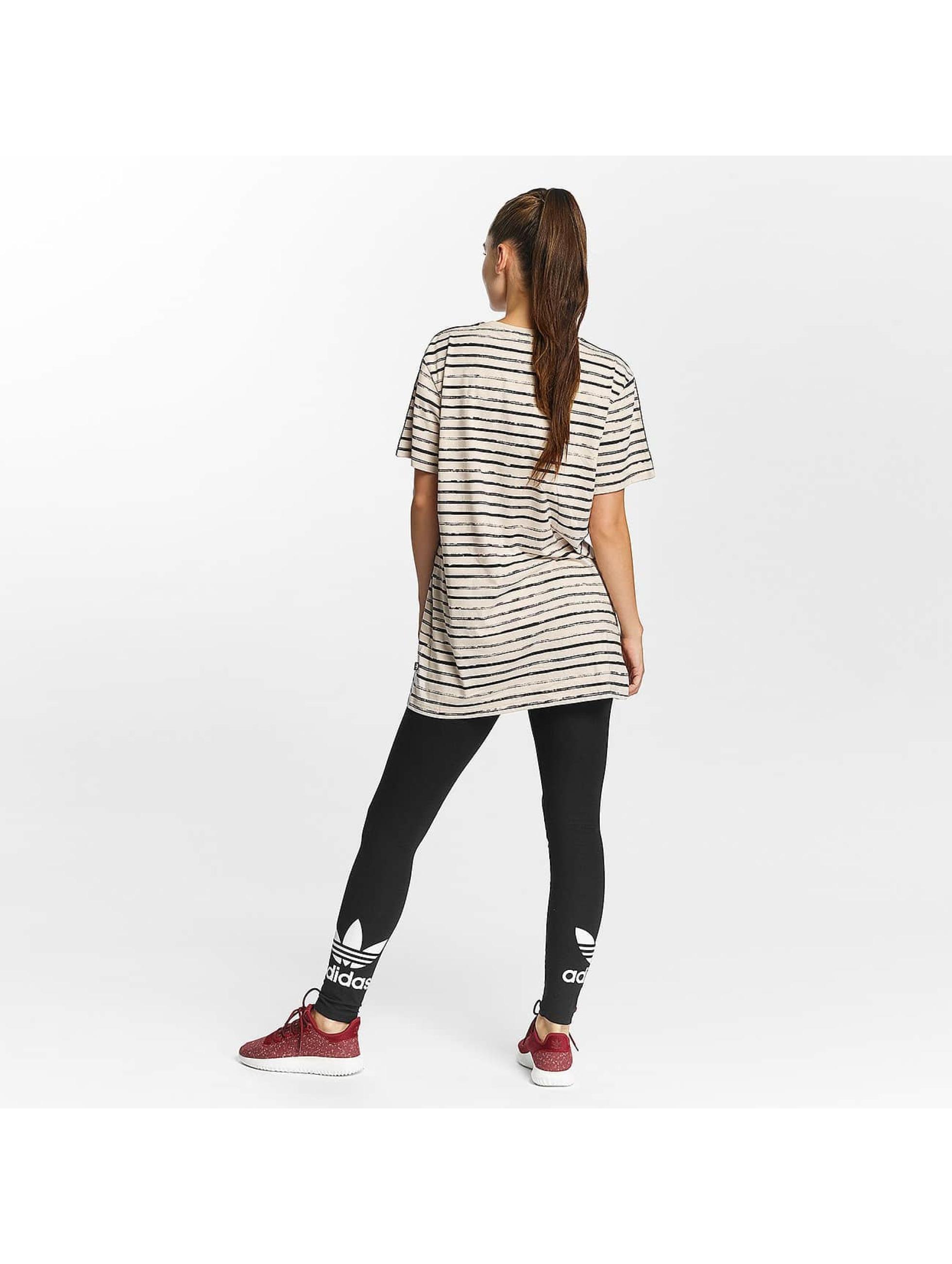 adidas T-shirts Marie Antoinette brun