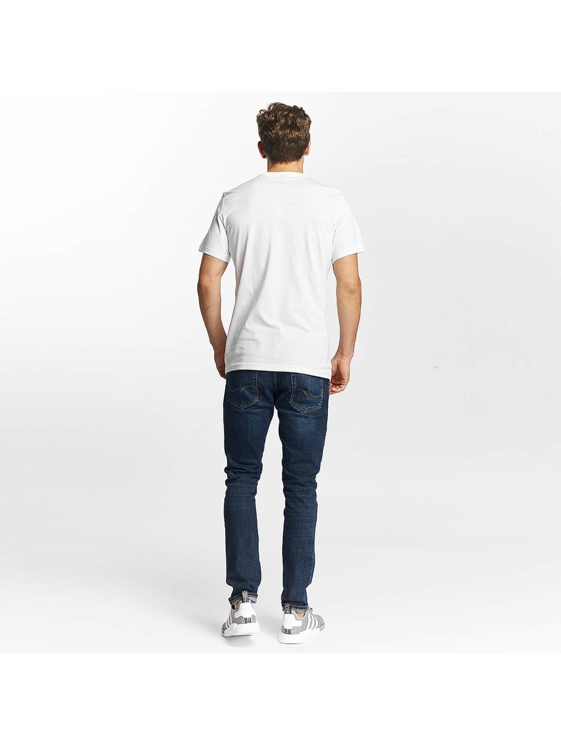 adidas T-Shirty Photo 1 bialy