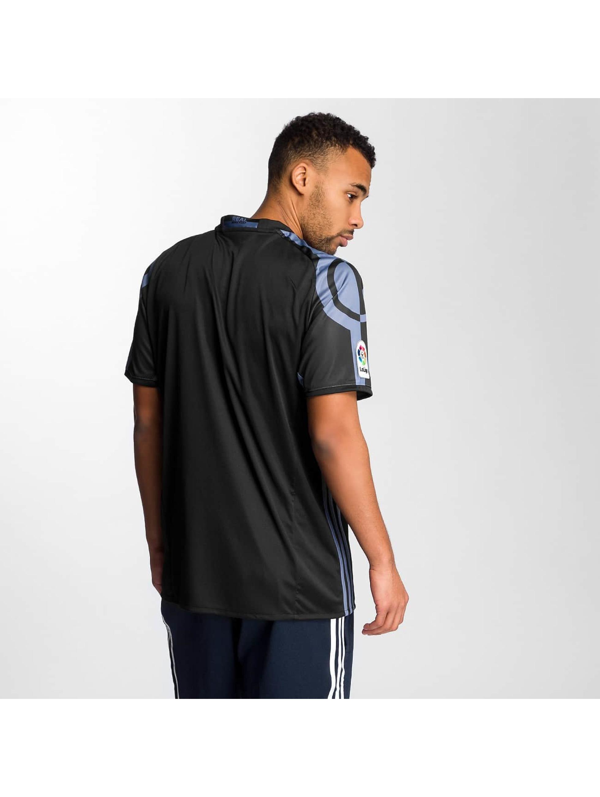 adidas T-Shirty Adidas Real Madrid Trikot czarny