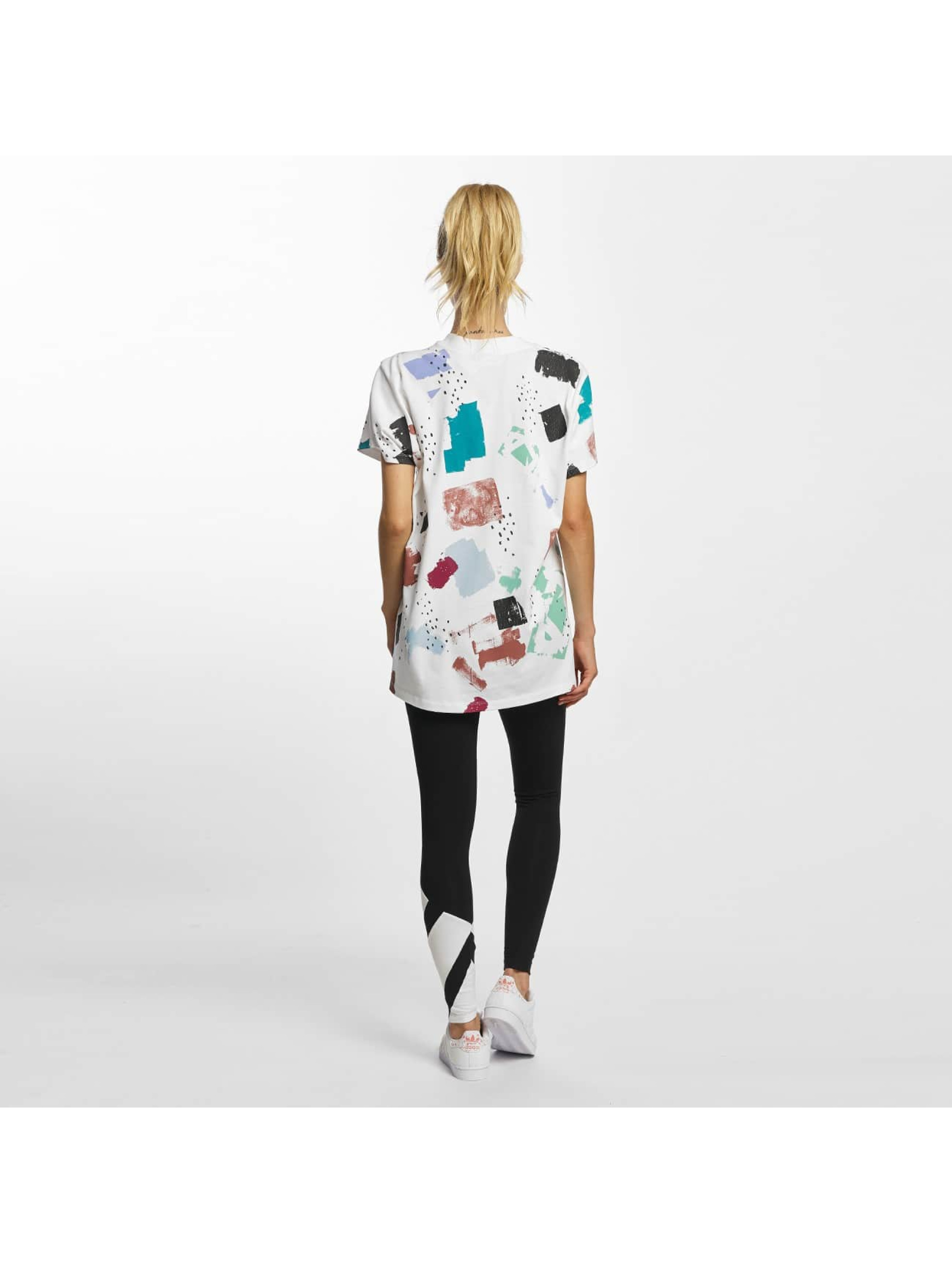 adidas T-Shirty Color DAB kolorowy