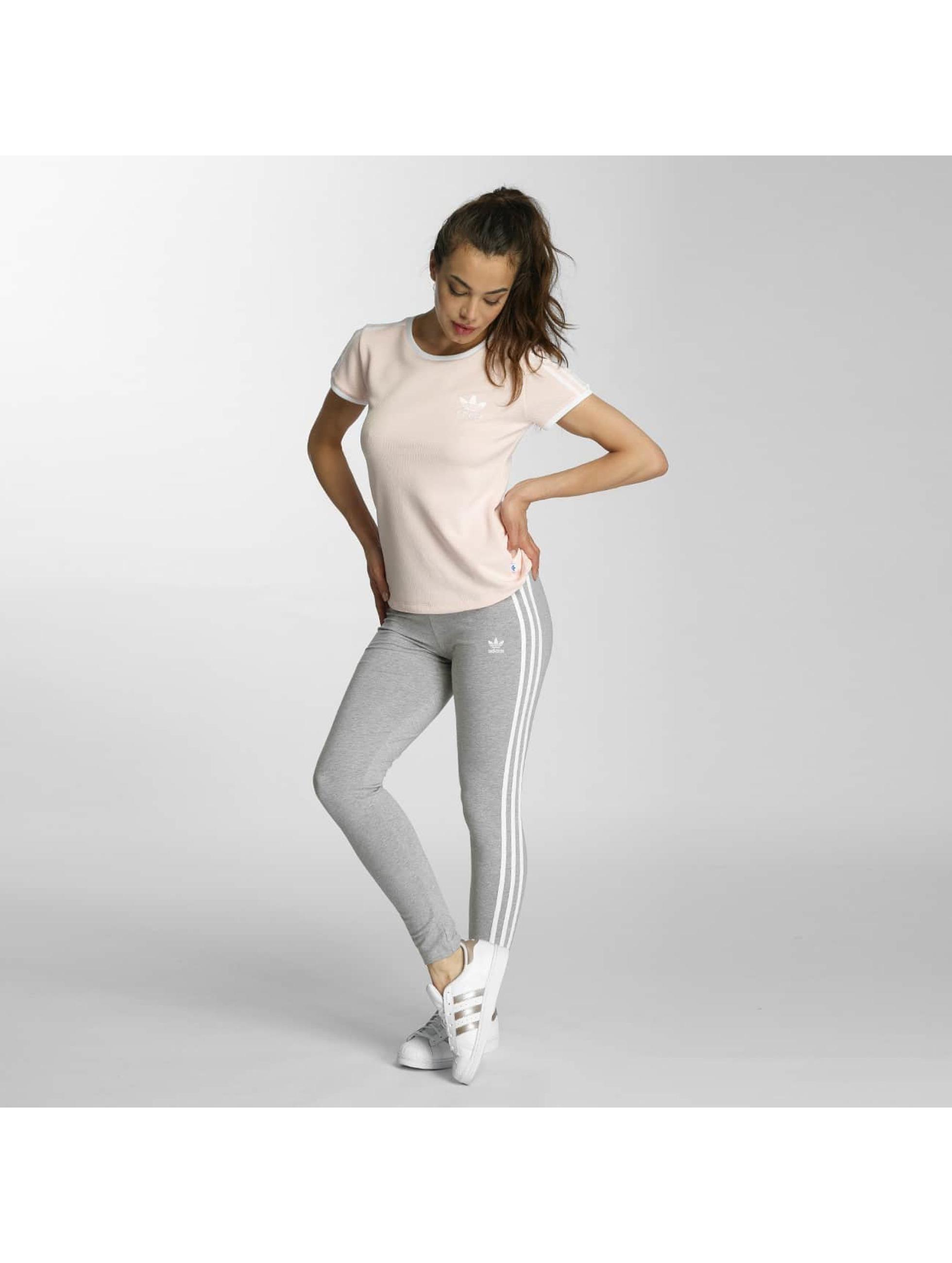 adidas T-Shirty Sandra 1977 rózowy