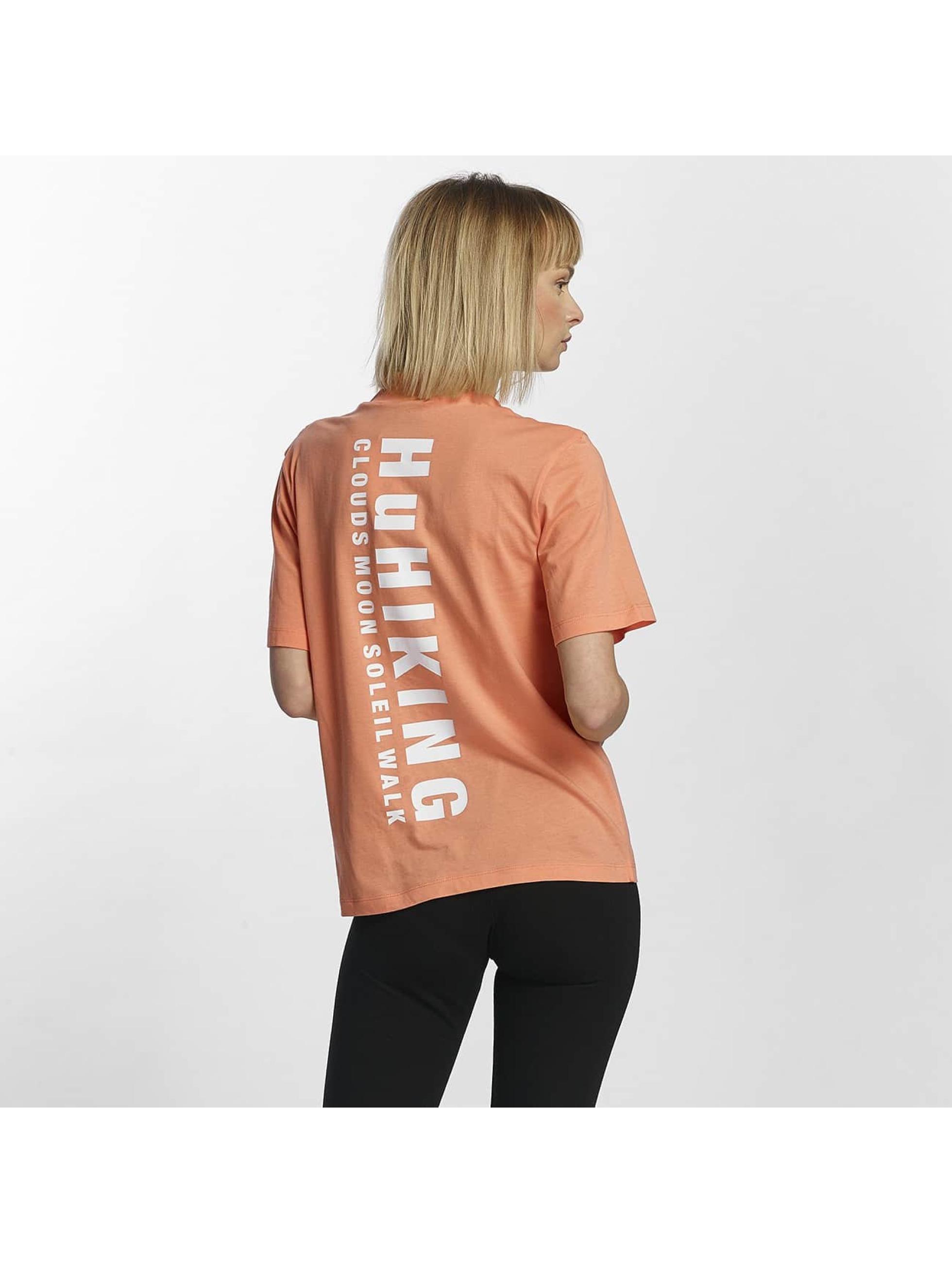 adidas T-skjorter PW HU Hiking oransje