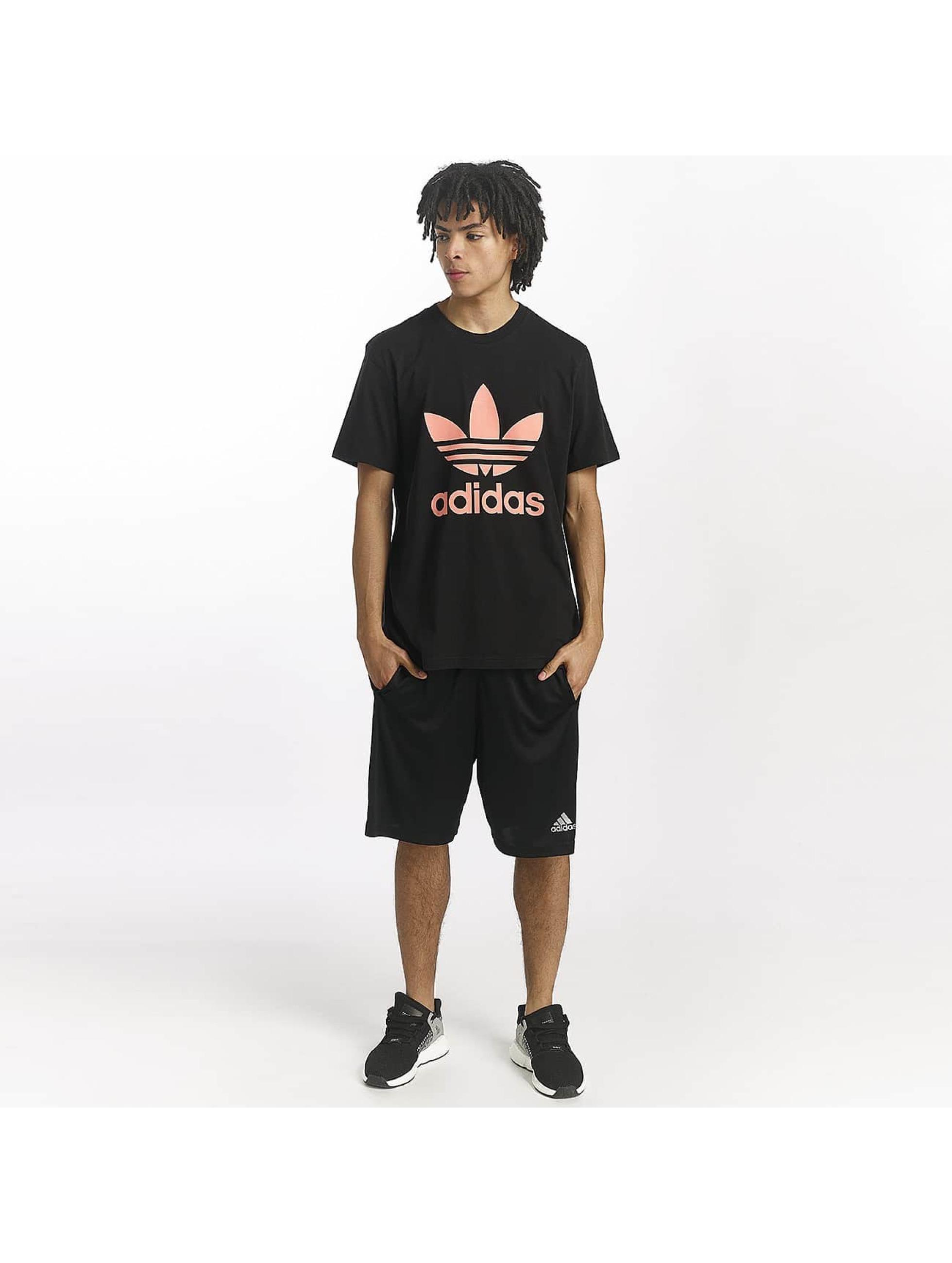 adidas T-skjorter PW HU Hiking svart